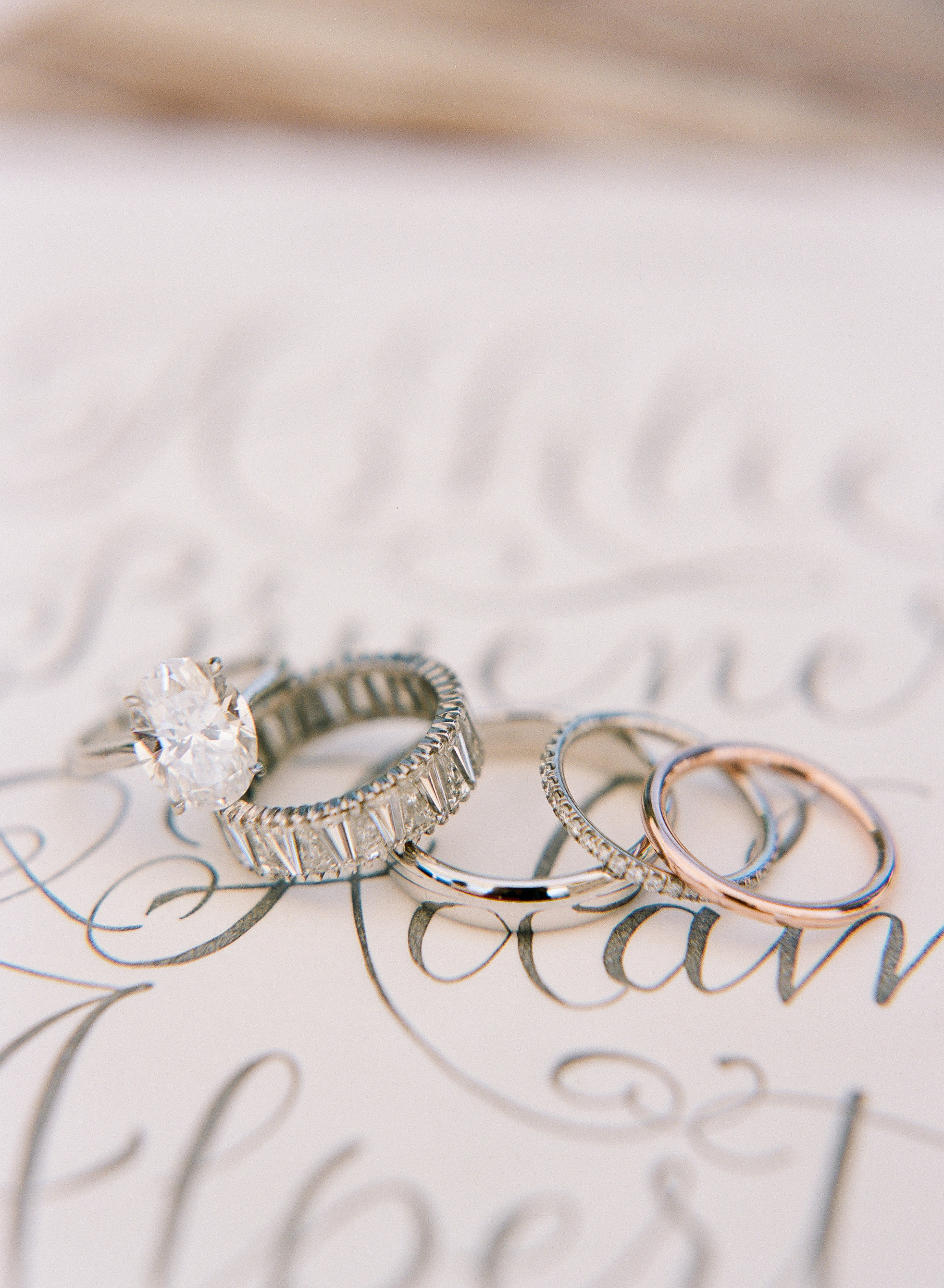 ashlie adam alpert wedding rings