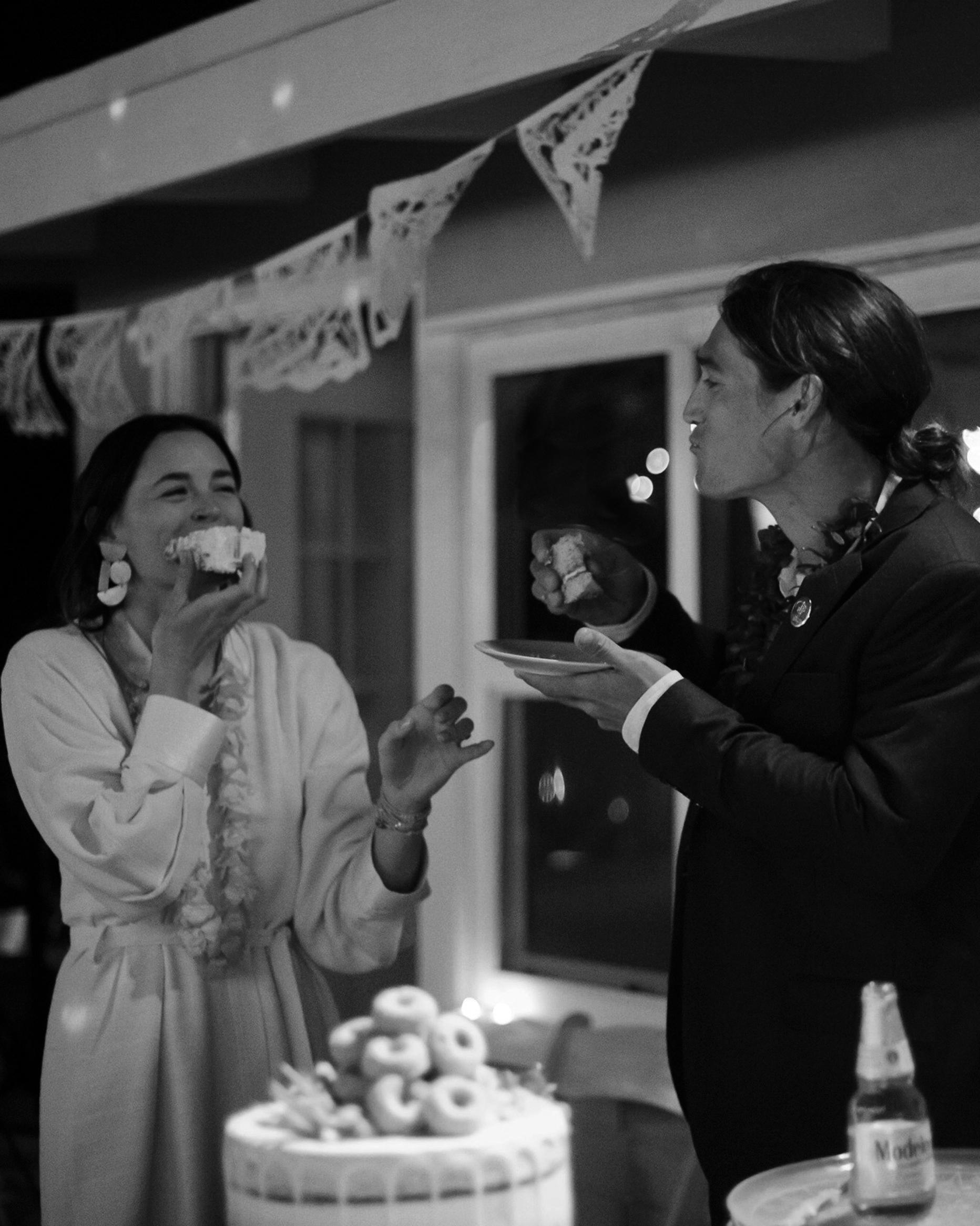 darcy matt wedding cake