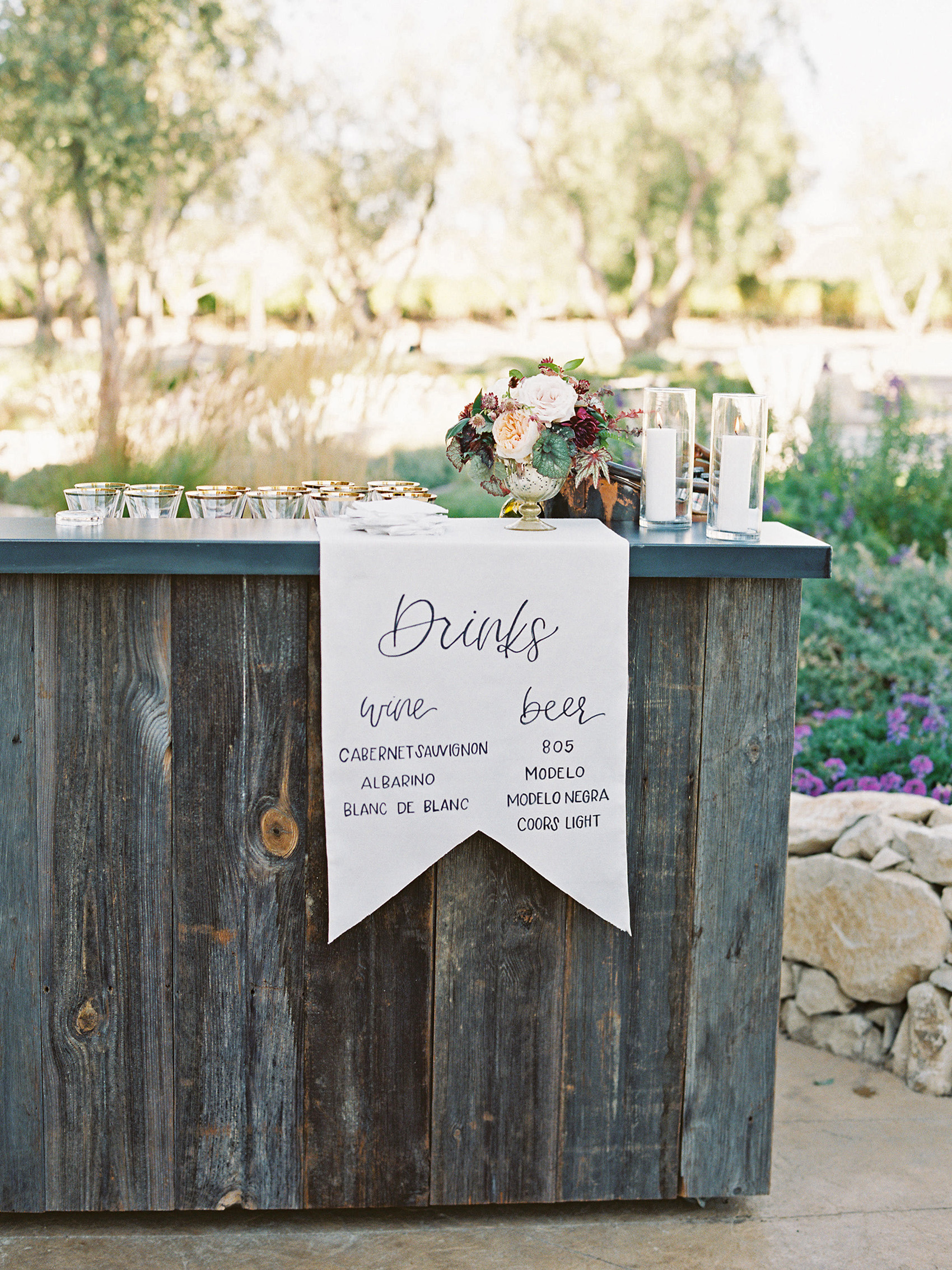 dianna amar wedding bar