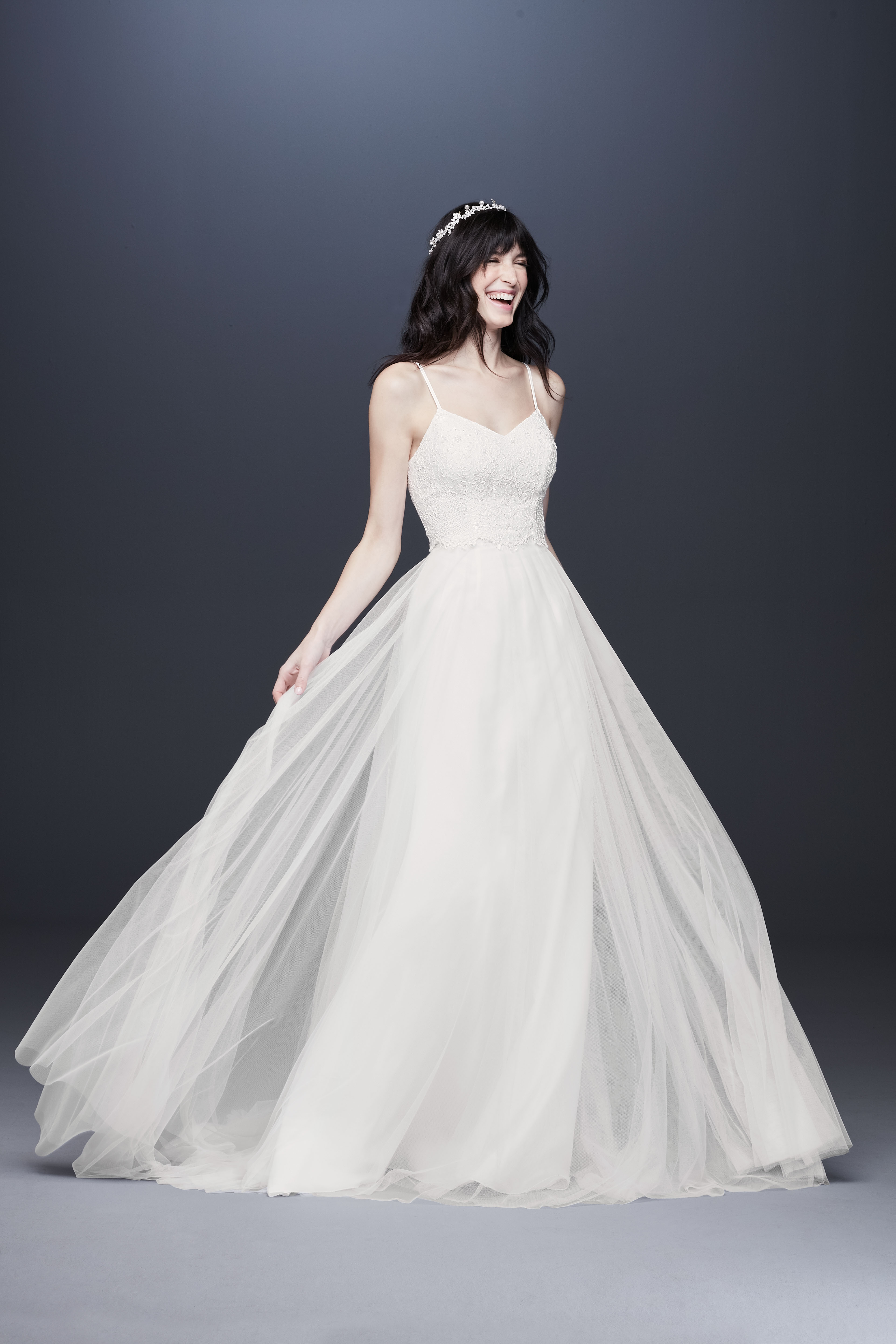 David S Bridal Spring 2020 Wedding Dress Collection Martha