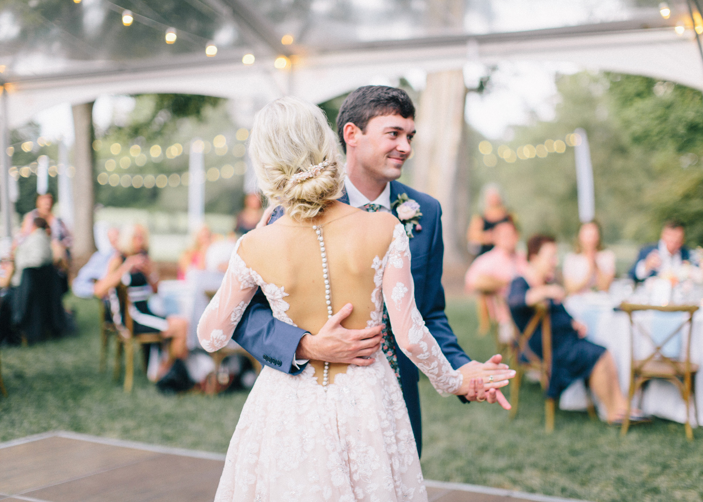 shelby preston wedding first dance
