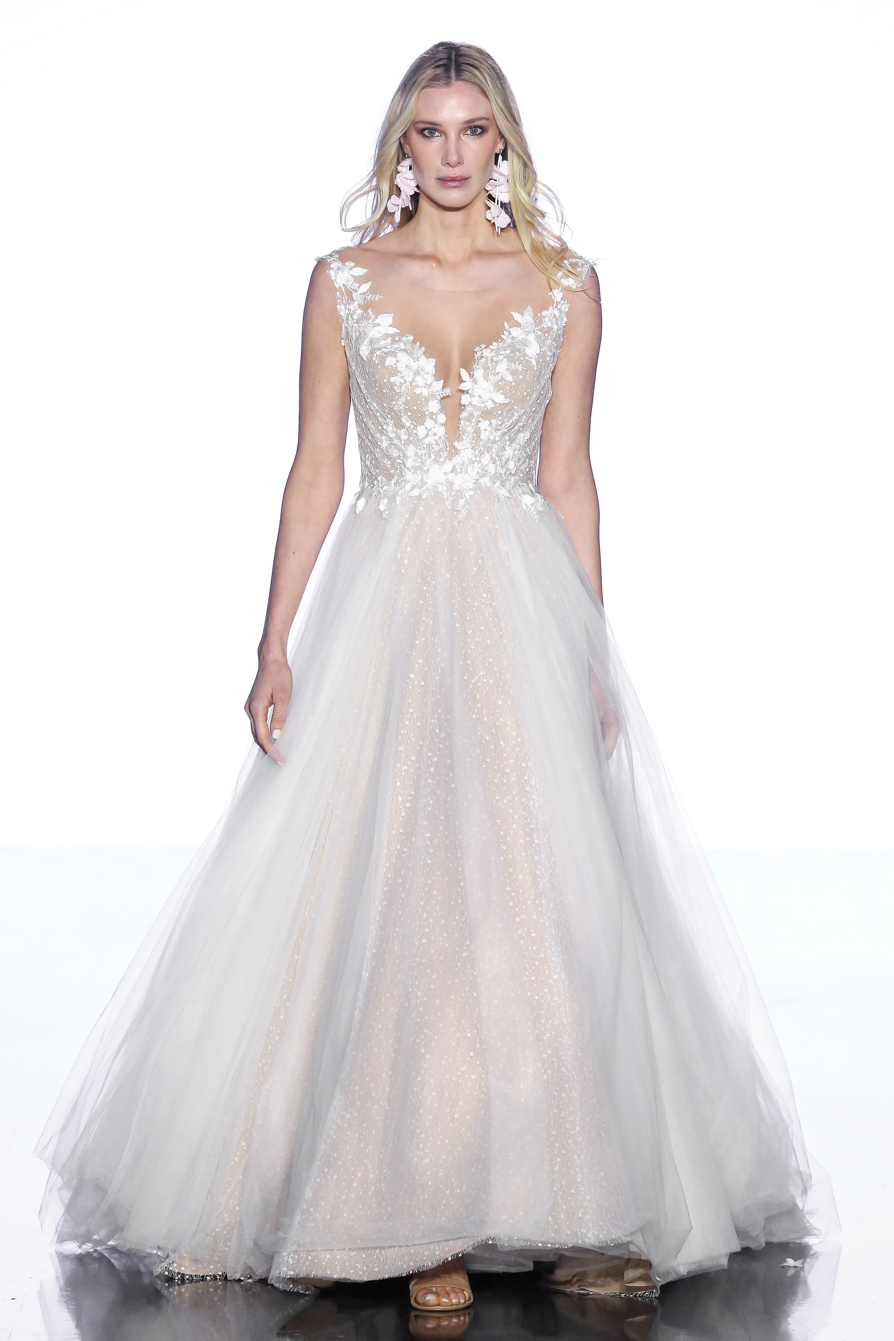 Wtoo By Watters Spring 2020 Wedding Dress Collection Martha