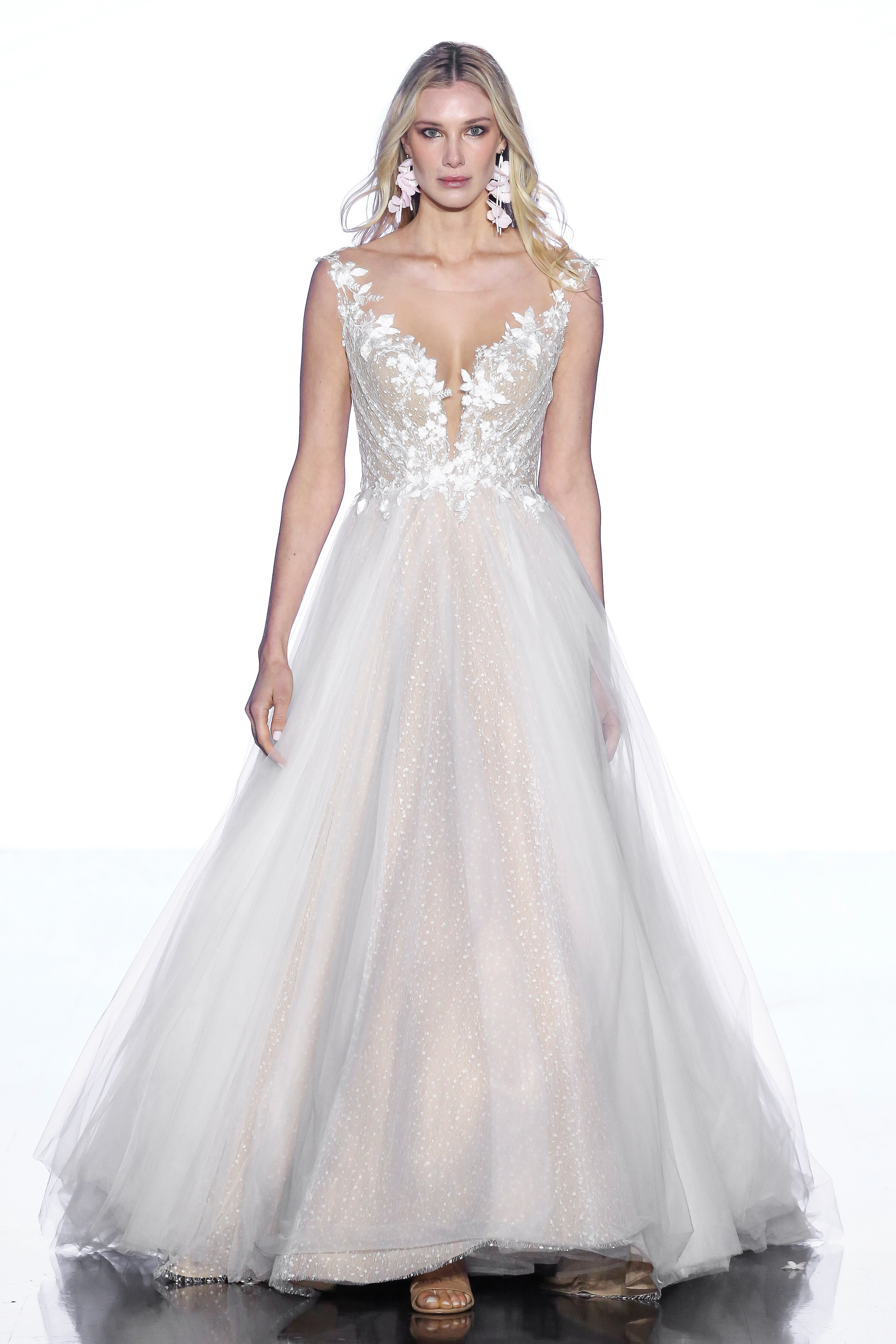 Spring 2020 Wedding Dress Collection
