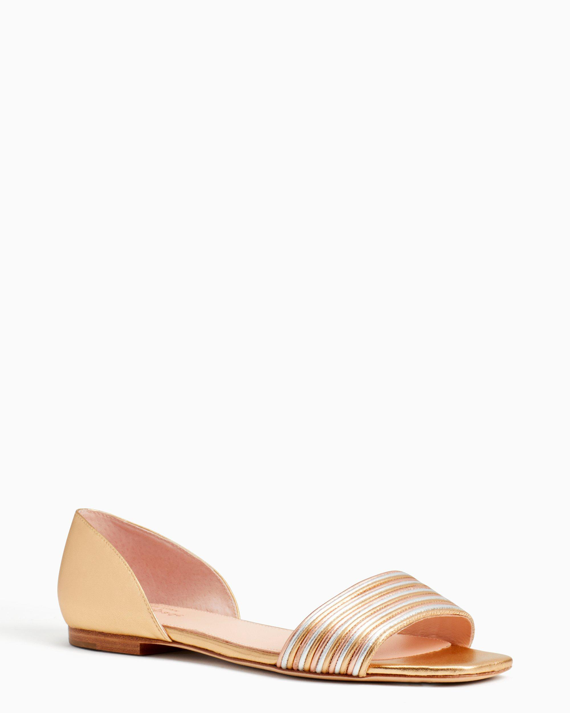 "Kate Spade New York ""Henley"" Sandals"