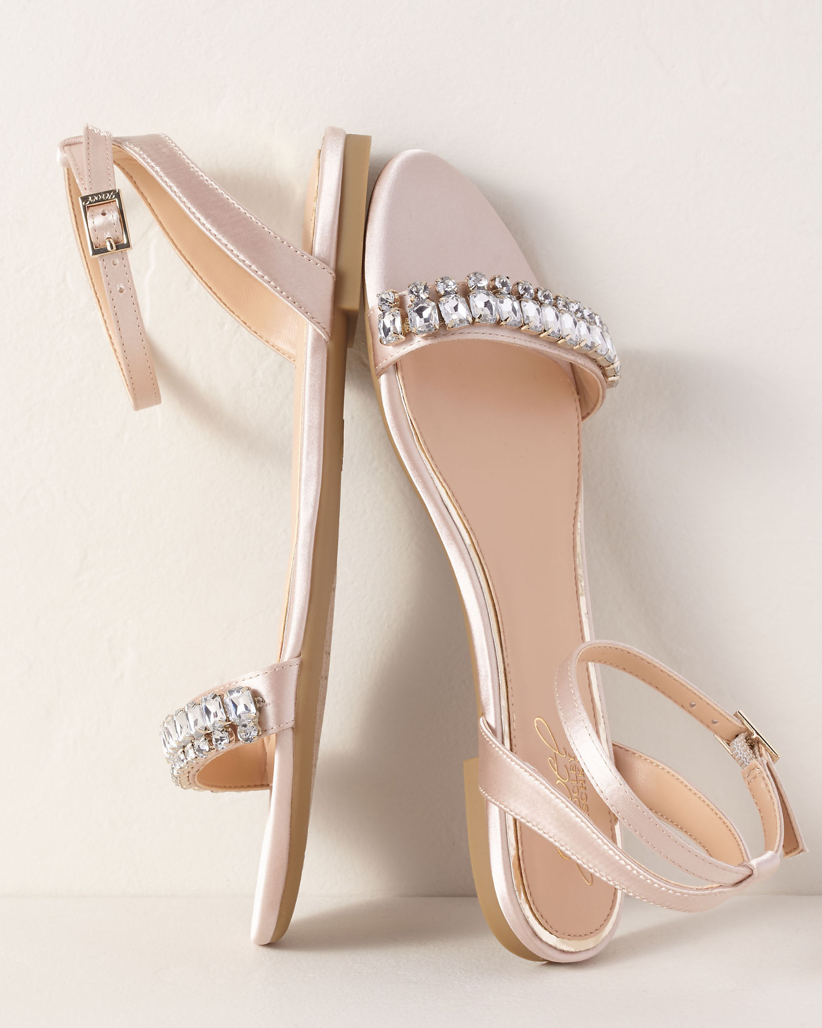 "Jewel by Badgley Mischka ""Dalinda"" Flats"