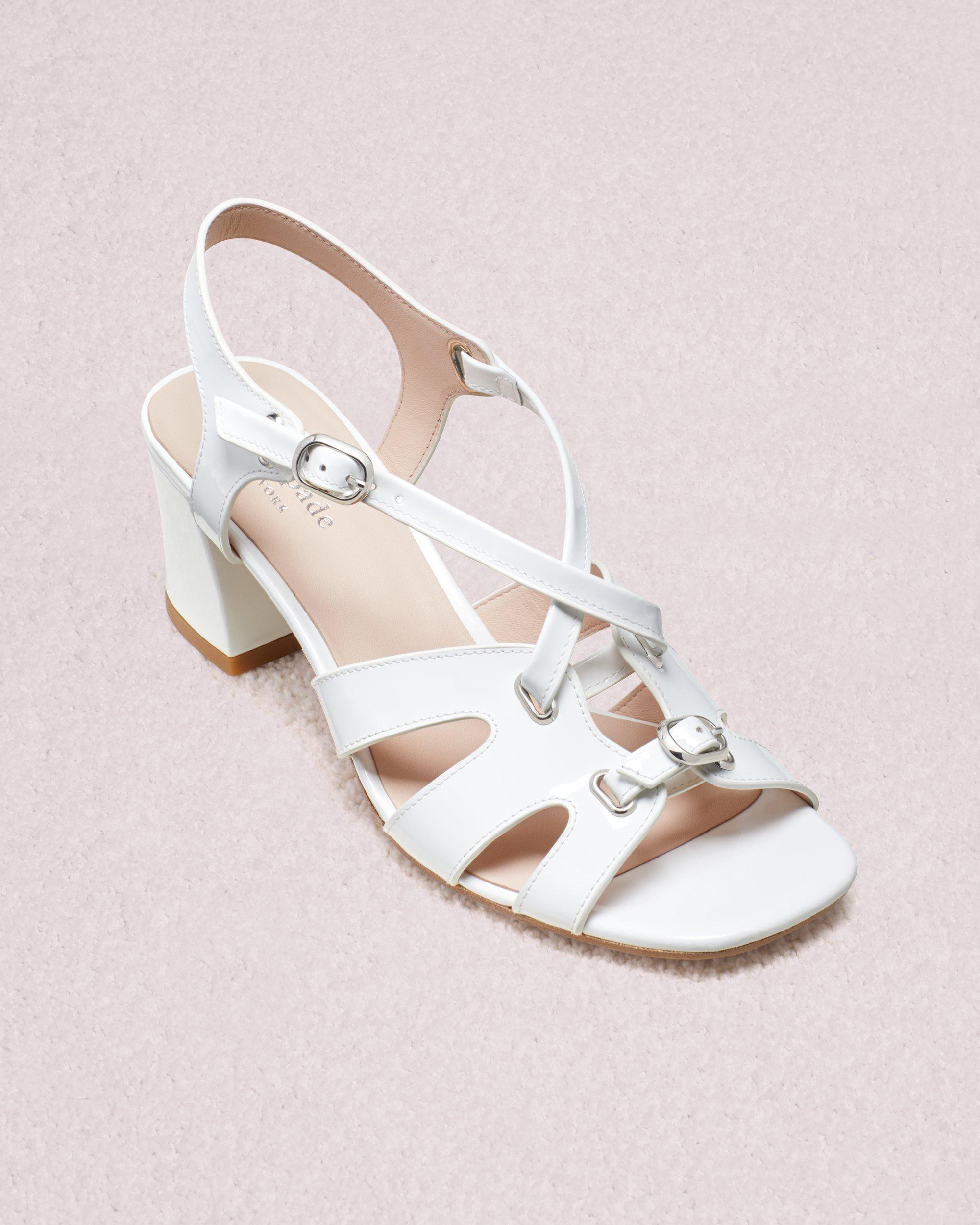 "Kate Spade New York ""Ella"" Sandals"