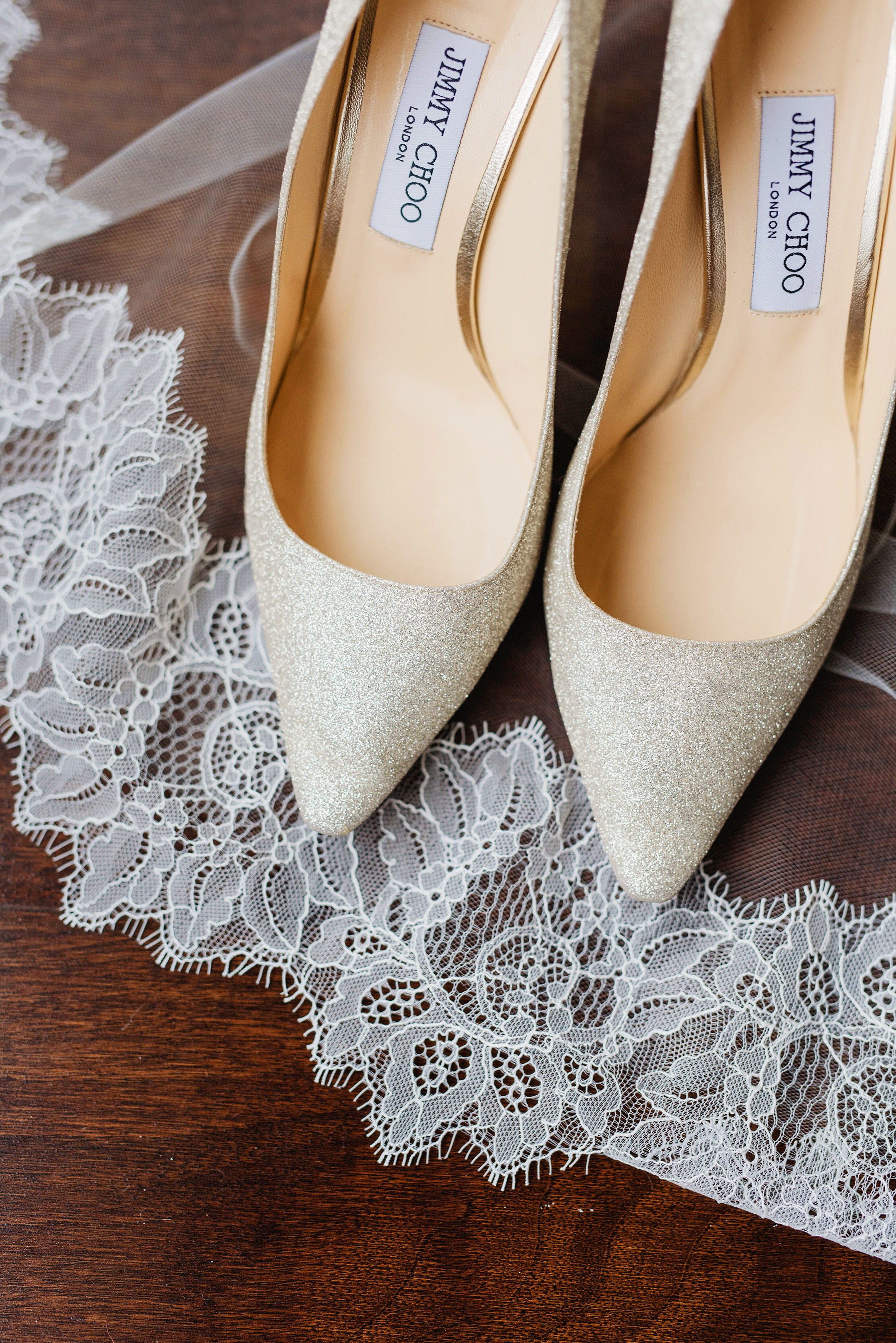 daniela andrei wedding shoes