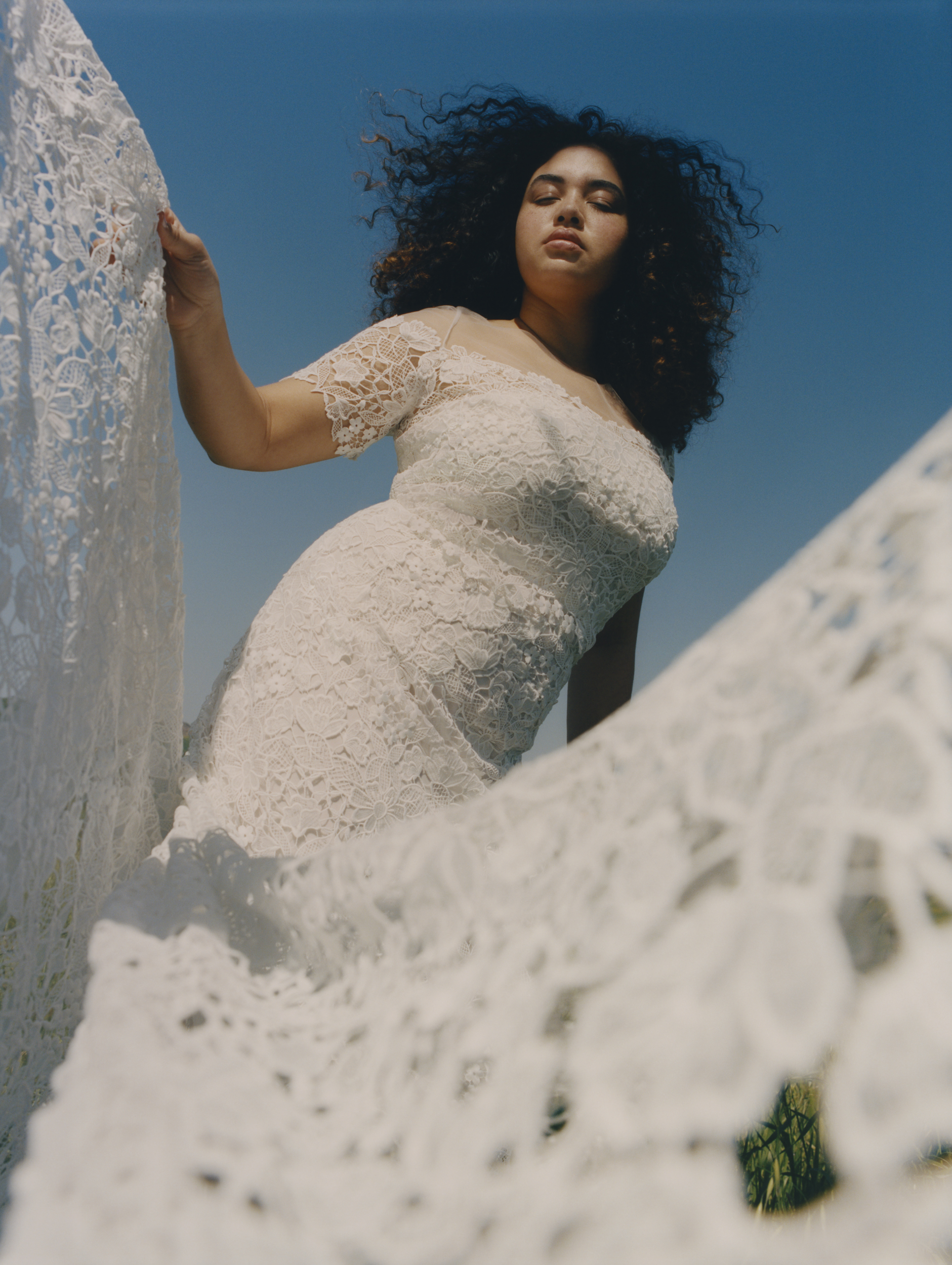 floravere lace wedding dress