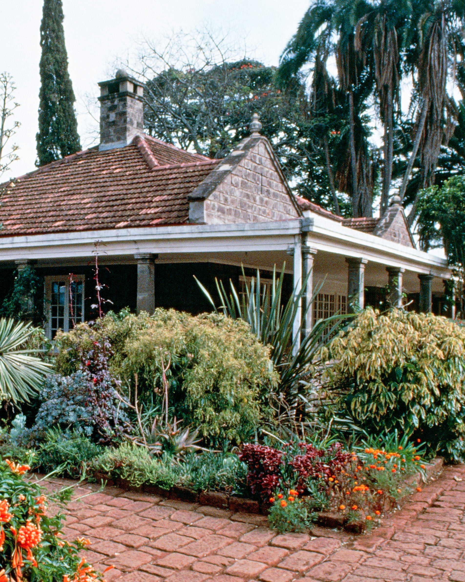 What to Do: The Karen Blixen Museum
