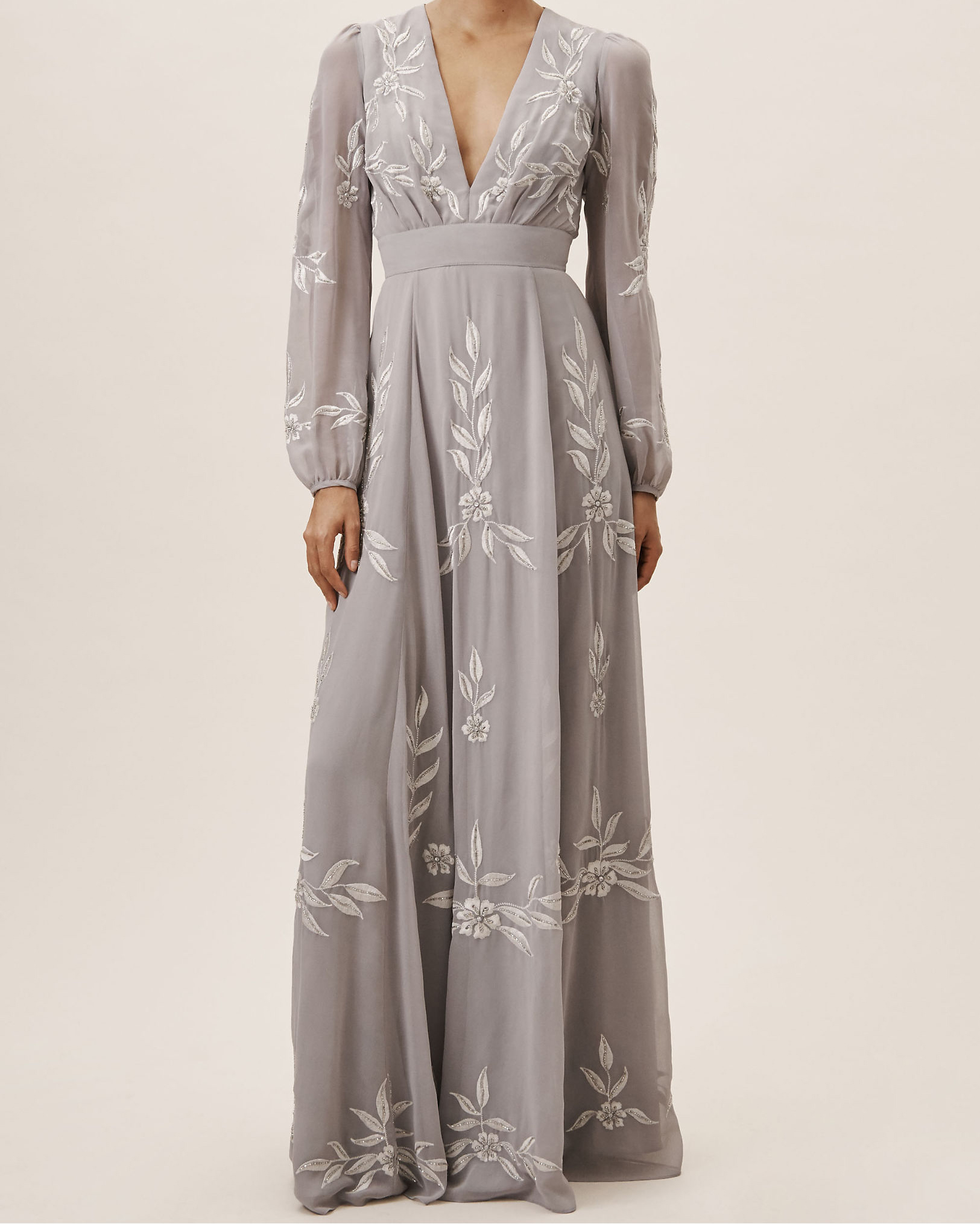 "BHLDN ""Belize"" Dress"