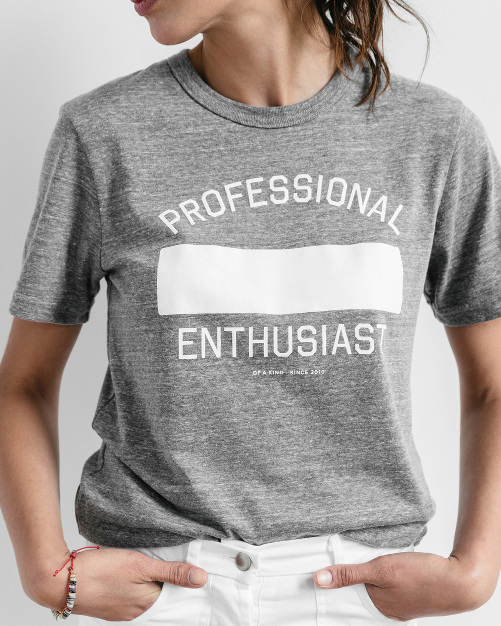 Professional Enthusiast Tee