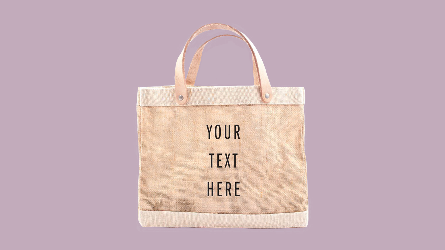 personalized gift customized lunch bag