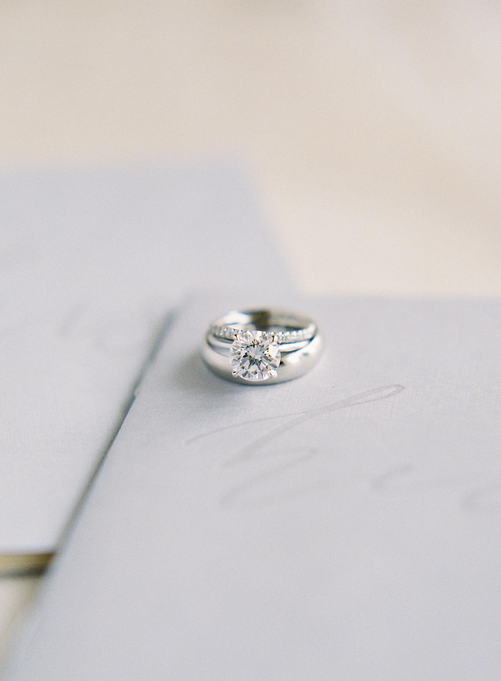 lauren alex wedding rings