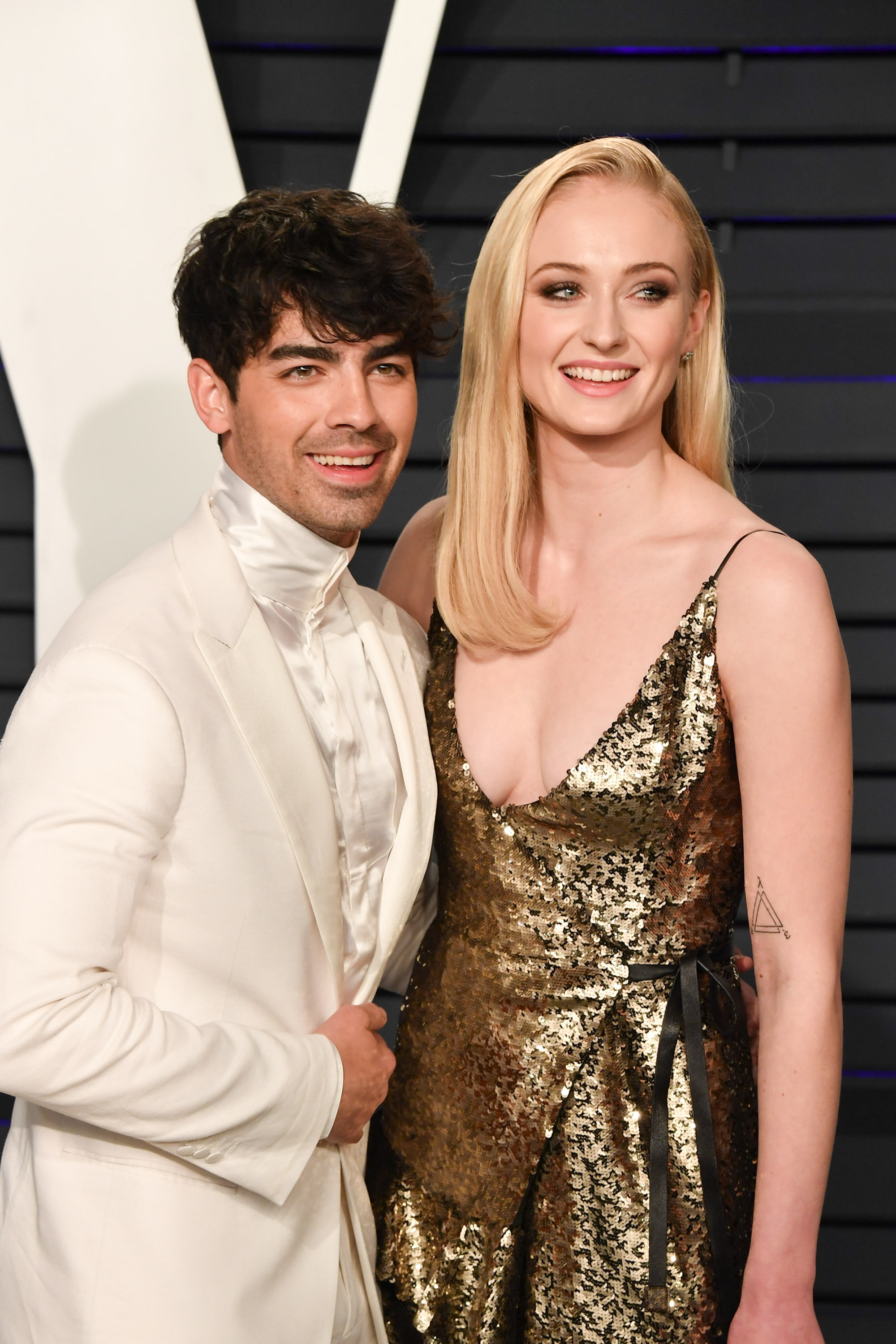 Sophie Turner and Joe Jonas Are Pregnant with Their First Child!