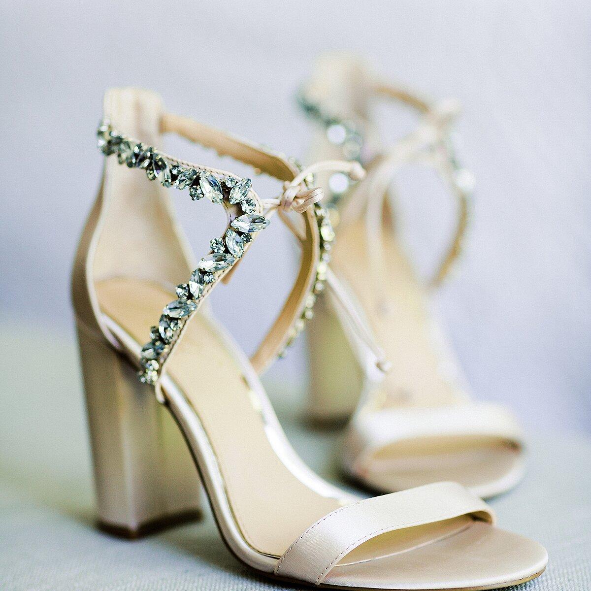 25 Nontraditional Wedding Shoe Ideas From Stylish Brides Martha
