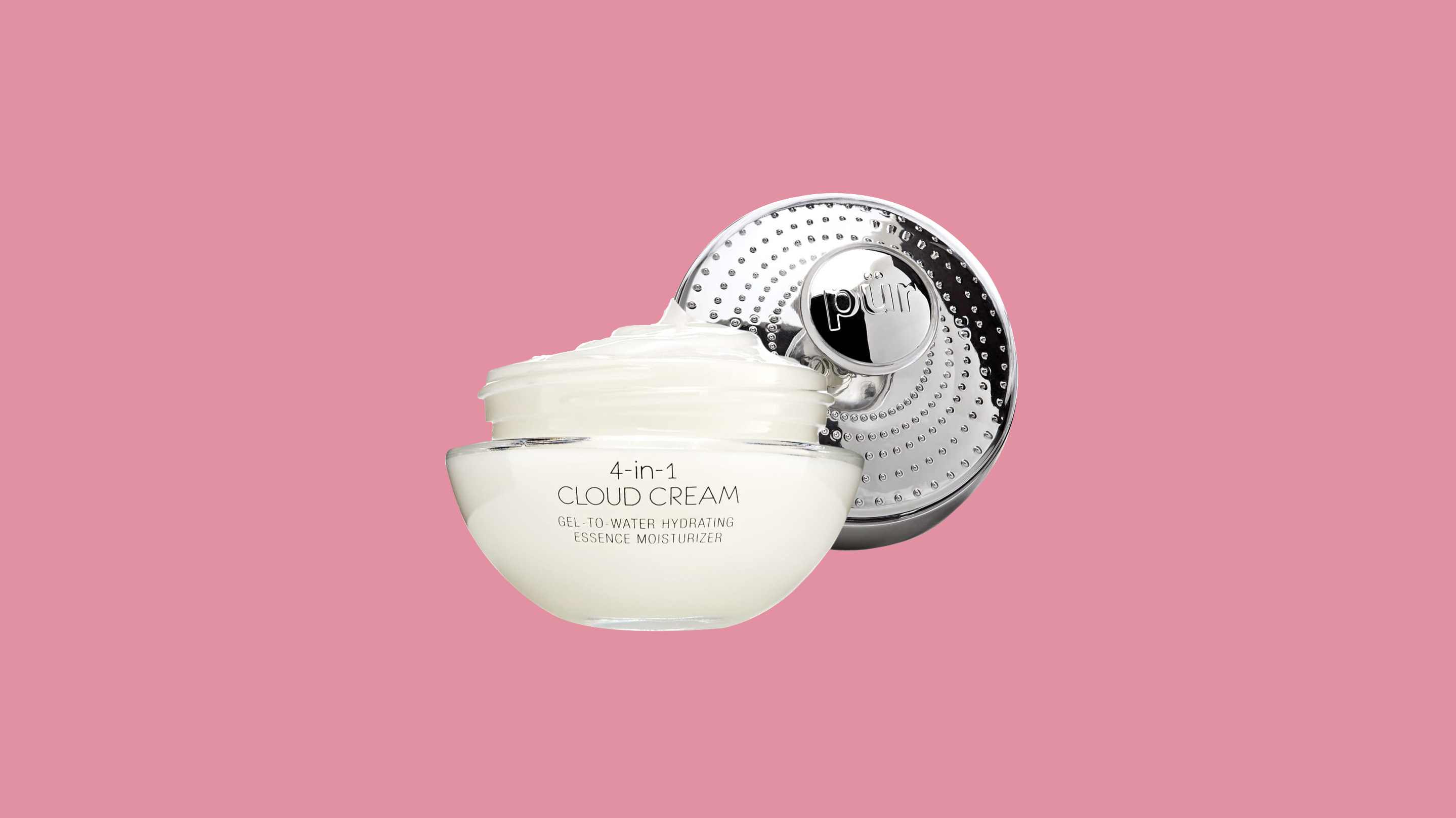 PUR 4-in-1 Cloud Cream