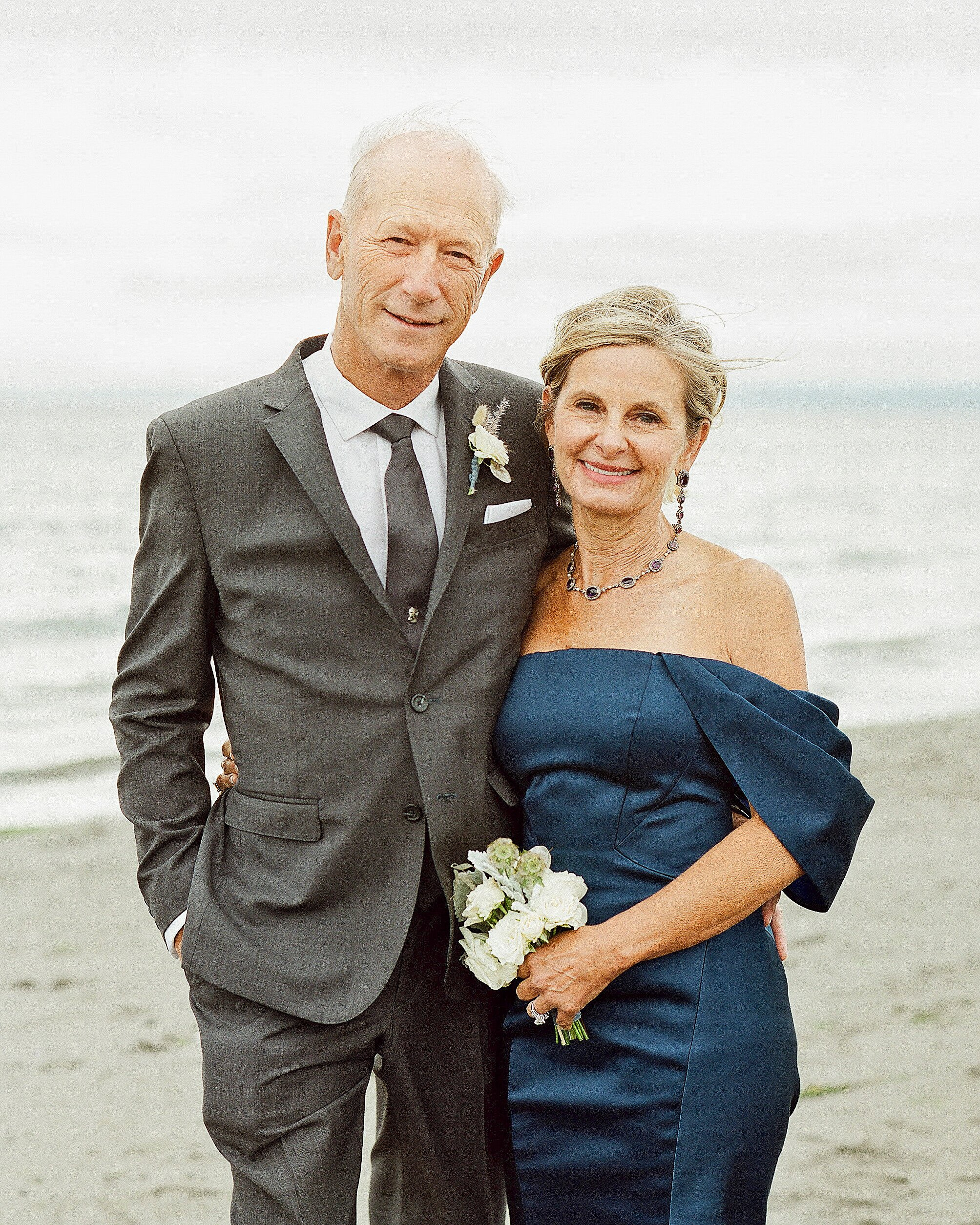 27 Of The Best Dressed Fathers Of The Bride Martha Stewart Weddings
