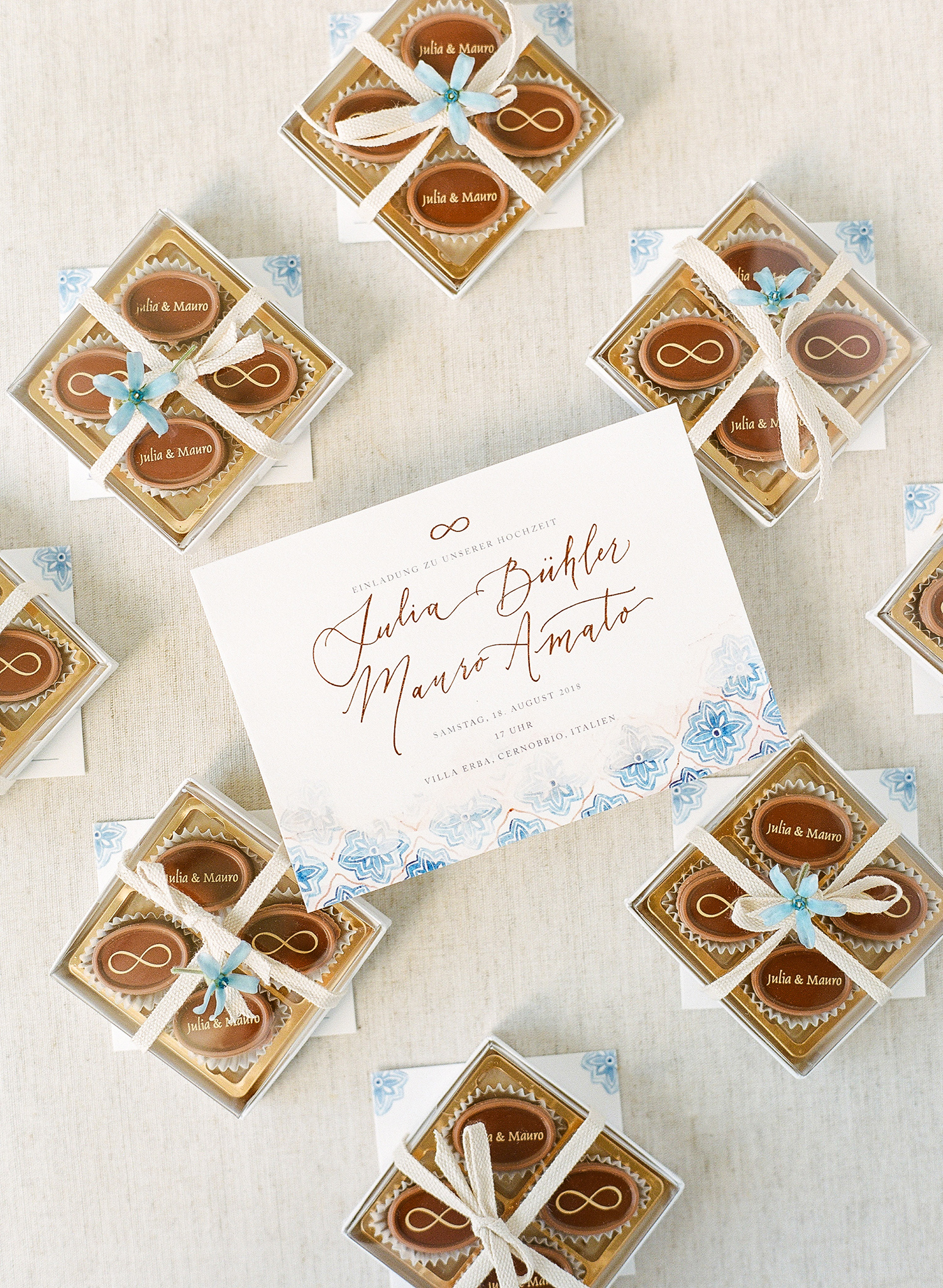 Sweet Favors