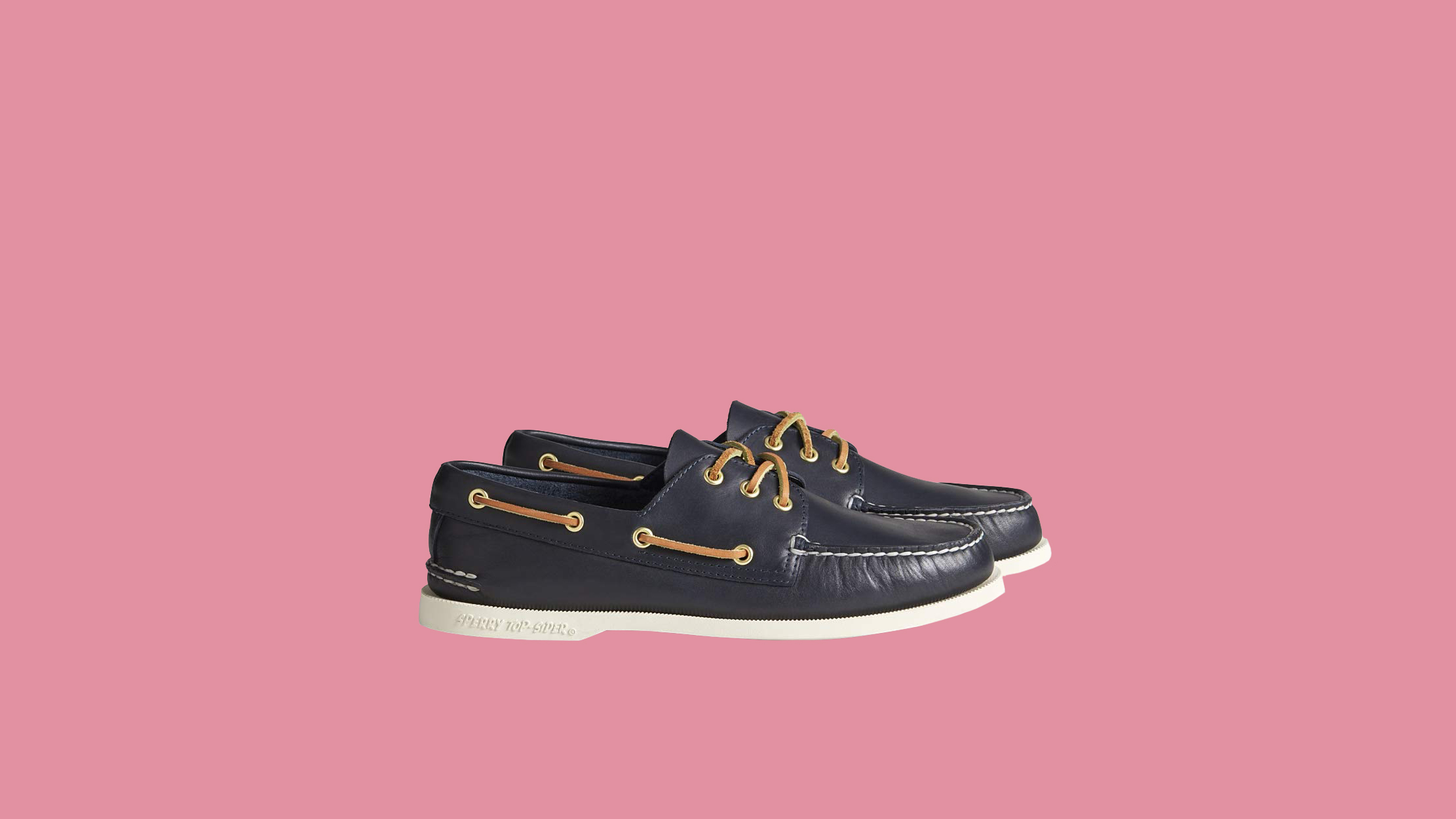 "Sperry ""Cloud"" Authentic Original Boat Shoes"