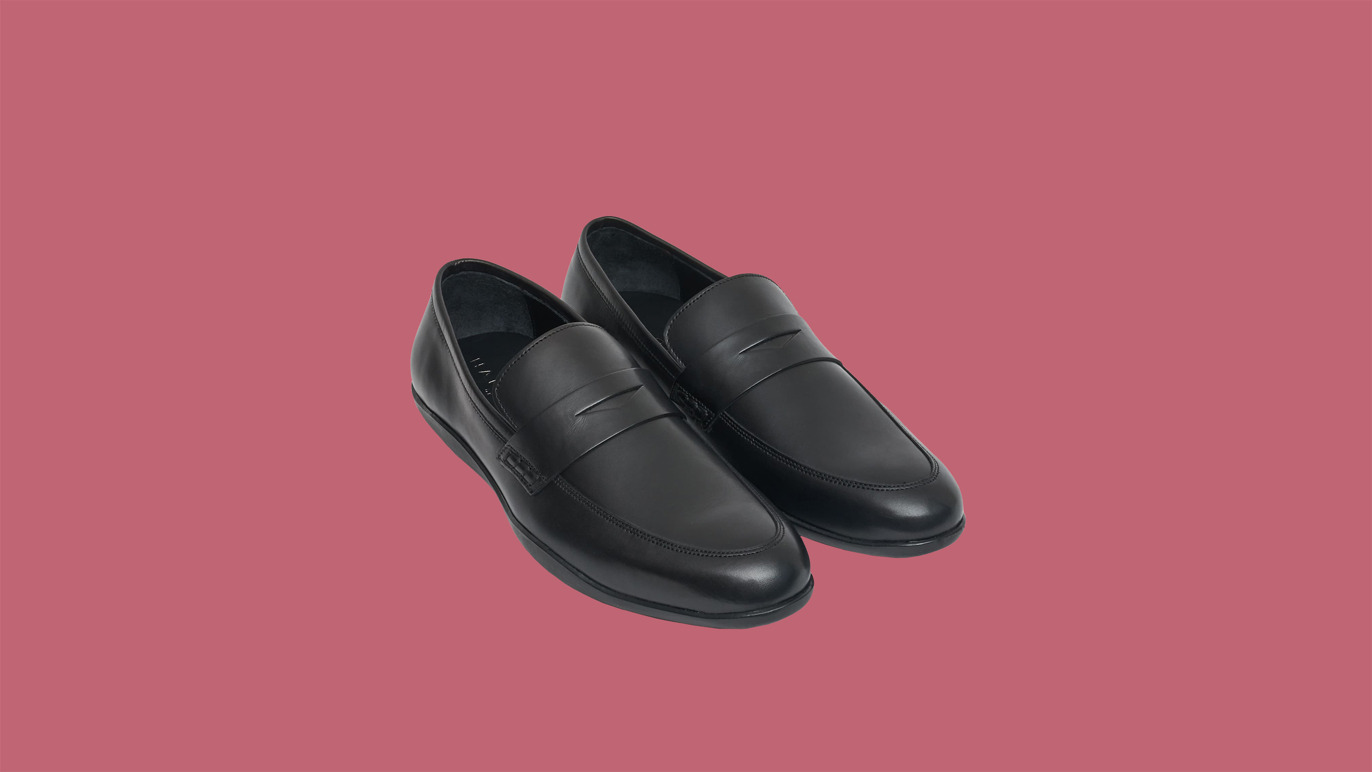"Harrys of London ""Downing"" Penny Loafers"