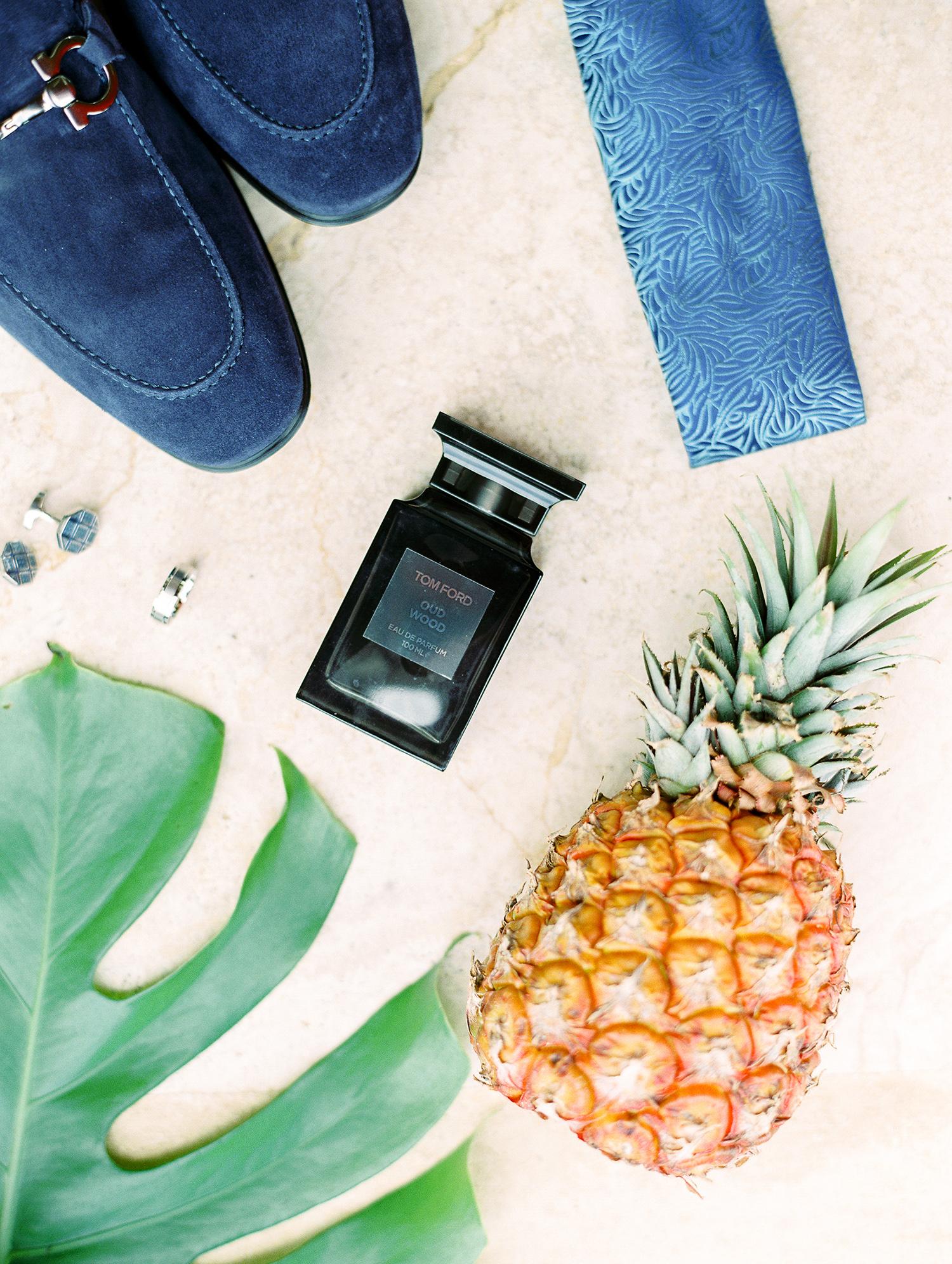 melissa leighton wedding groom accessories