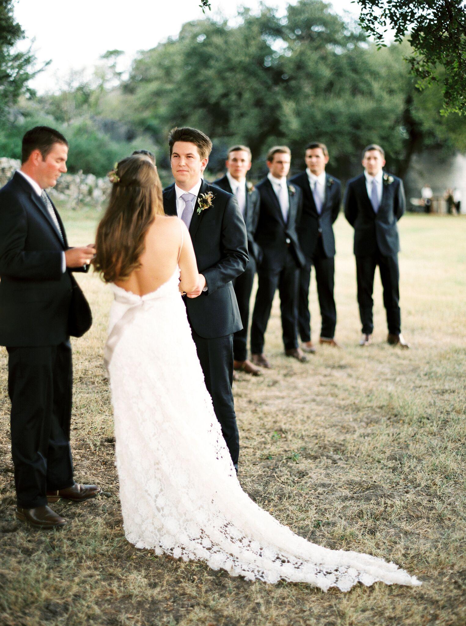 kelsey jacob wedding ceremony