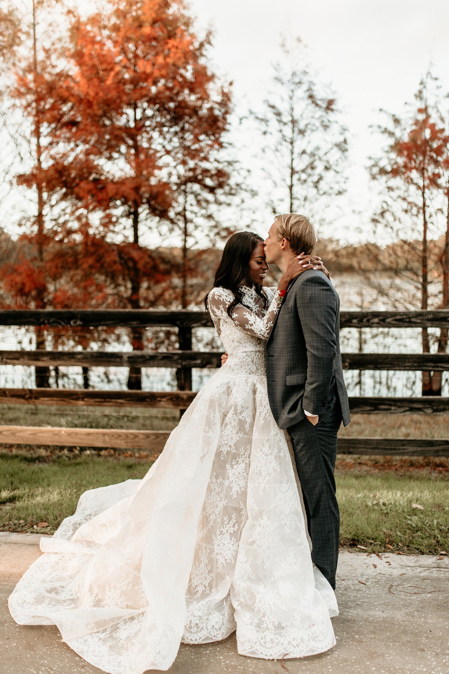 39 of Our Favorite Ideas for Your Fall Wedding | Martha Stewart ...
