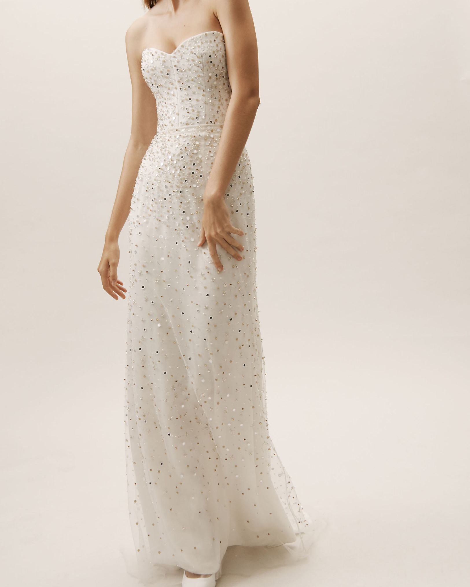 "Chosen by One Day ""Houston"" Wedding Dress"