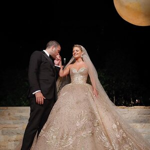 You Ll Never Guess Who Designed Beyonce S Wedding Dress