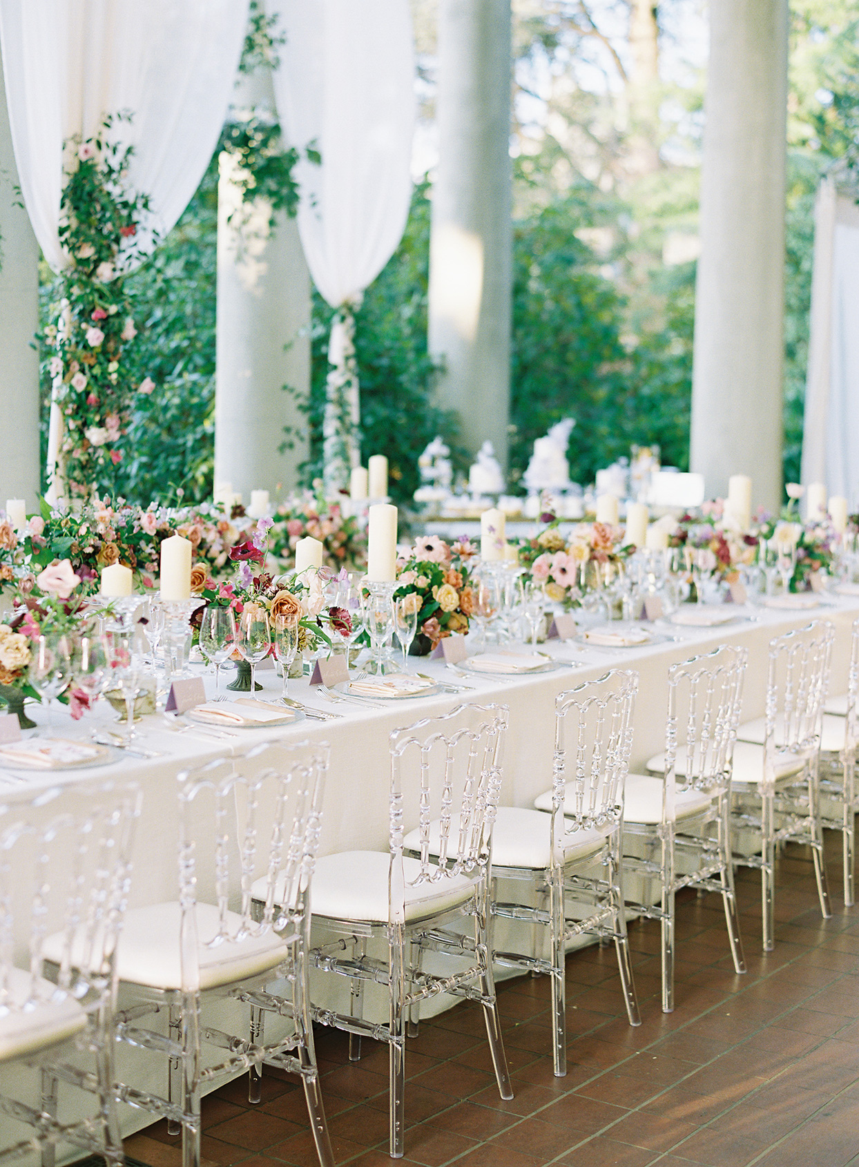 7 Tips That Make Renting Wedding Barware Easy Martha Stewart