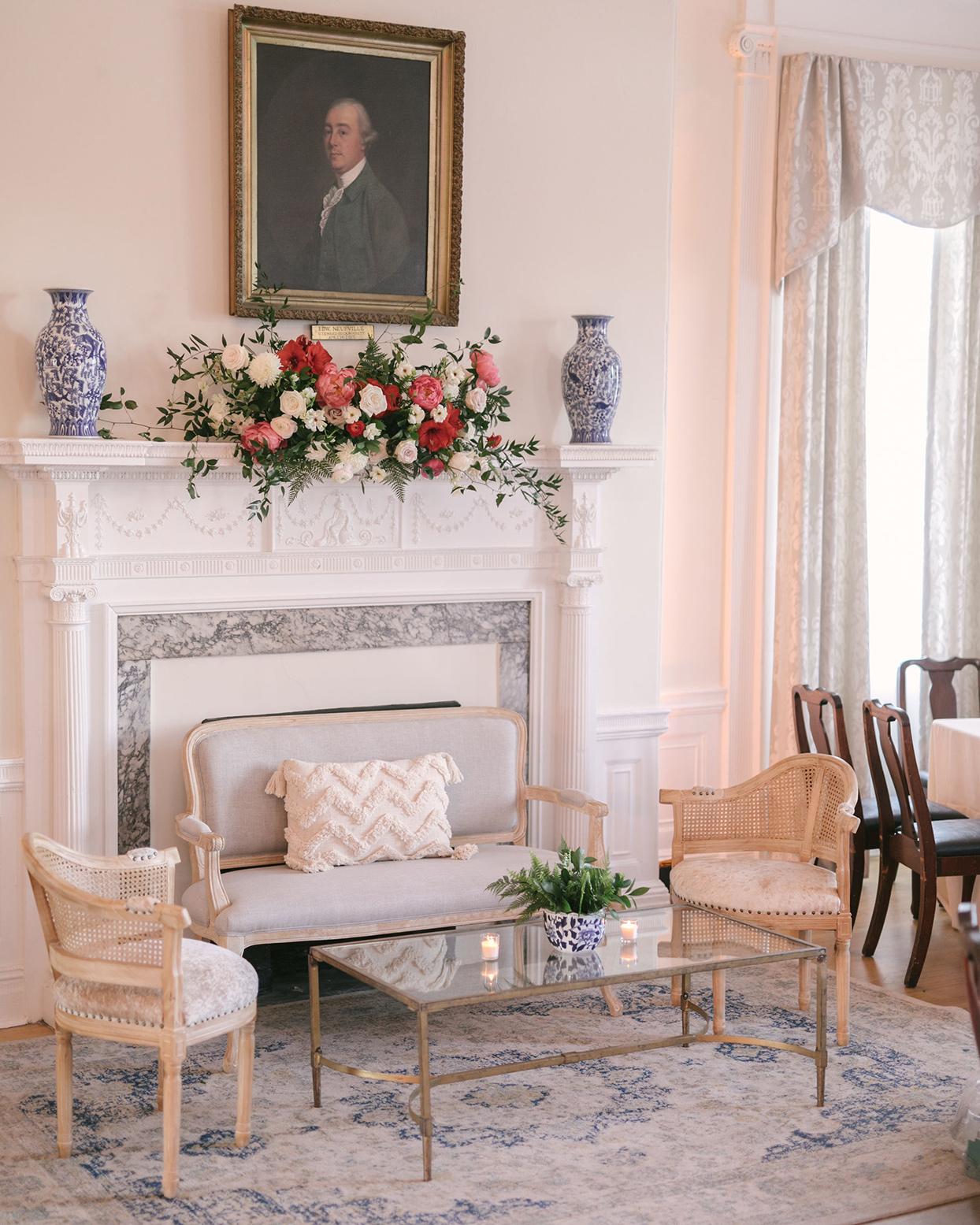 beverly steve wedding lounge by hearth