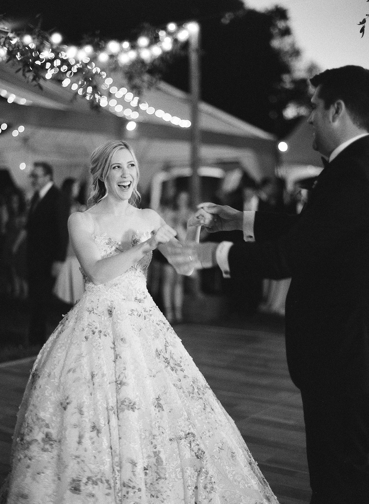 chelsea john wedding first dance