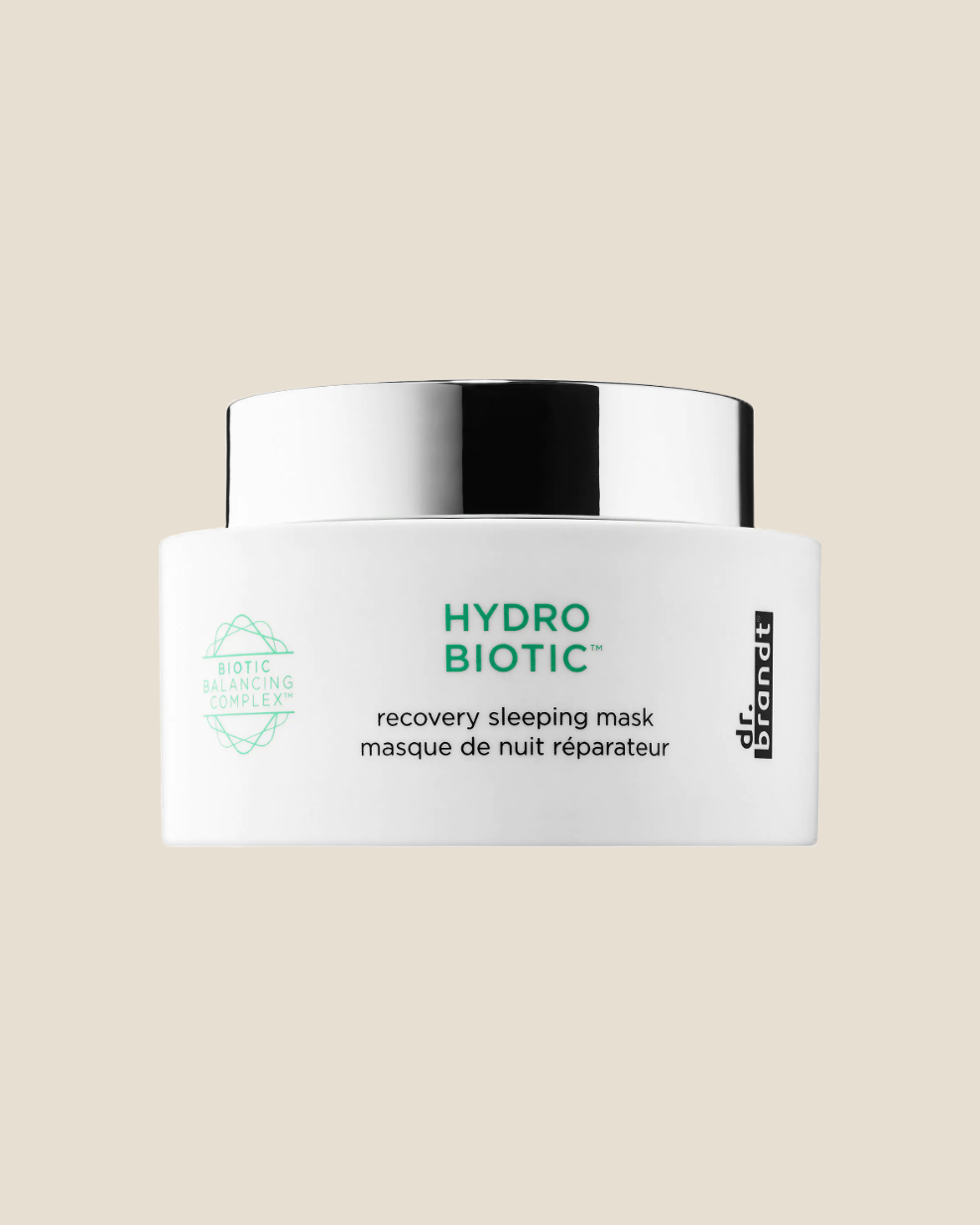 "Dr. Brandt ""Hydro Biotic"" Recovery Sleeping Mask"
