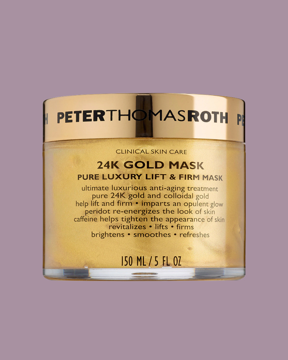 "Peter Thomas Roth ""24K Gold"" Pure Luxury Lift & Firm Mask"