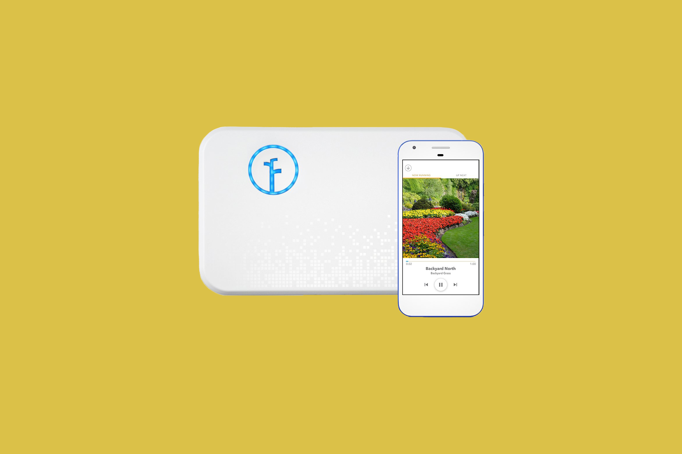 Rachio Smart Sprinkler Controller 2nd Generation
