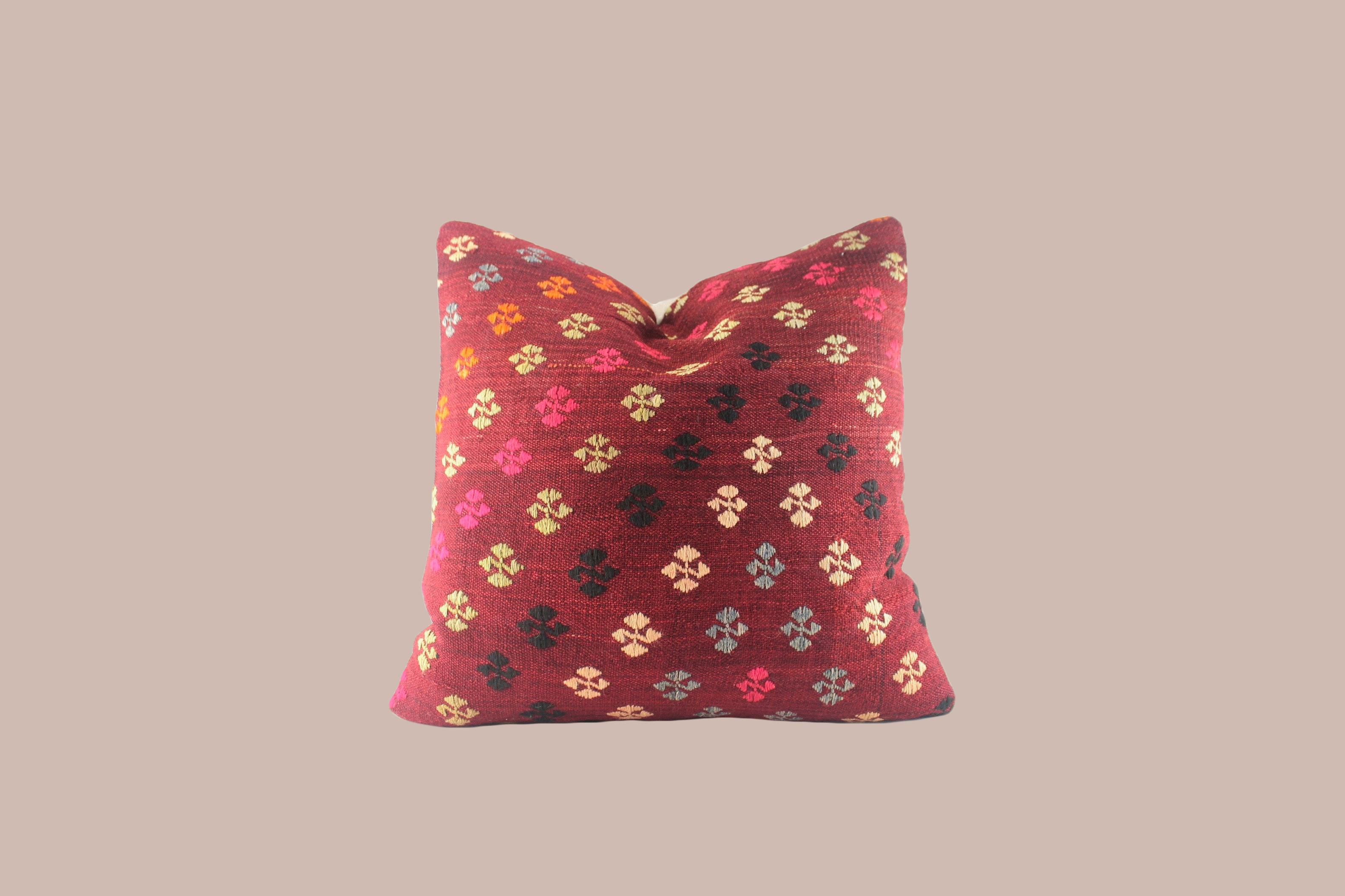 Wen Kilim Shop Kilim Pillow