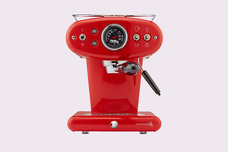 """Illy """"X1"""" Espresso Machine"""