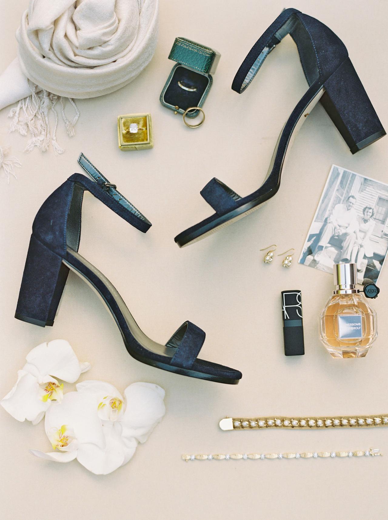 kathleen henry wedding accessories