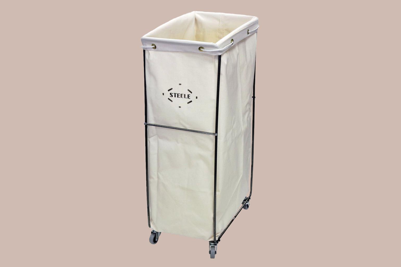Steel Canvas Small Bag Caddy