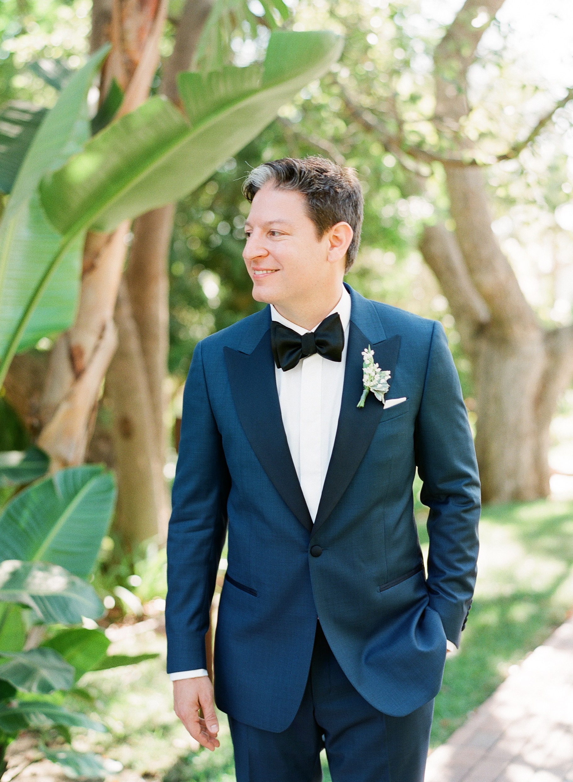 katy michael wedding groom
