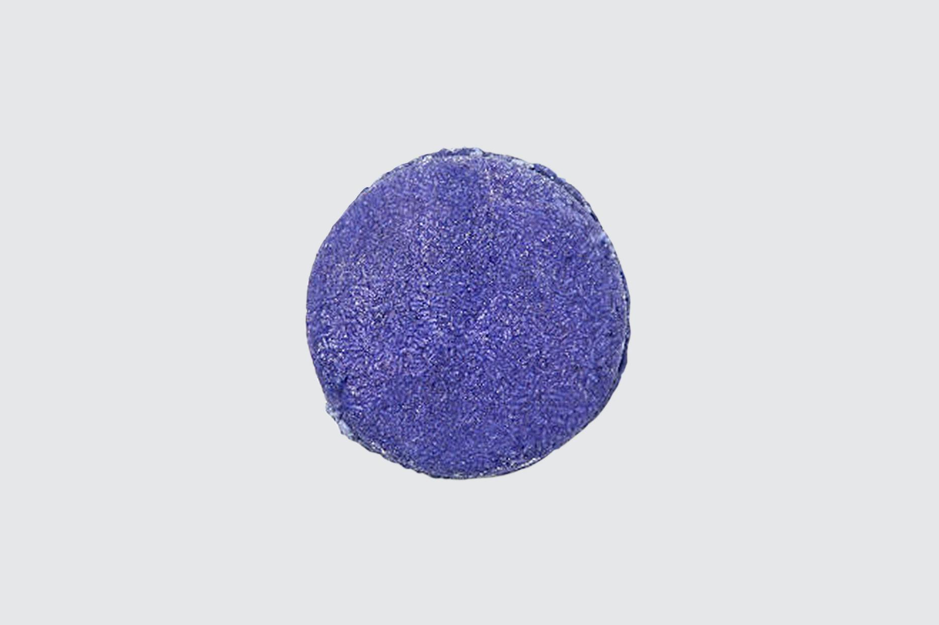 Lush Lavender Shampoo Bar