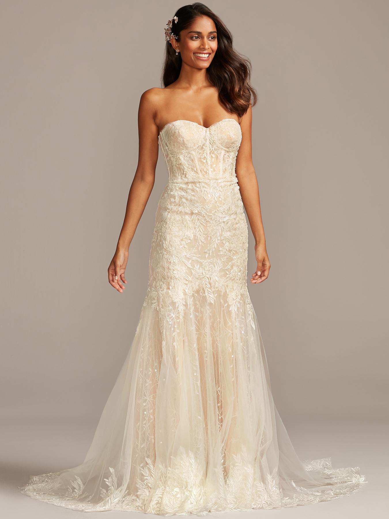 David S Bridal Spring 2020 Wedding Dress Collection Martha