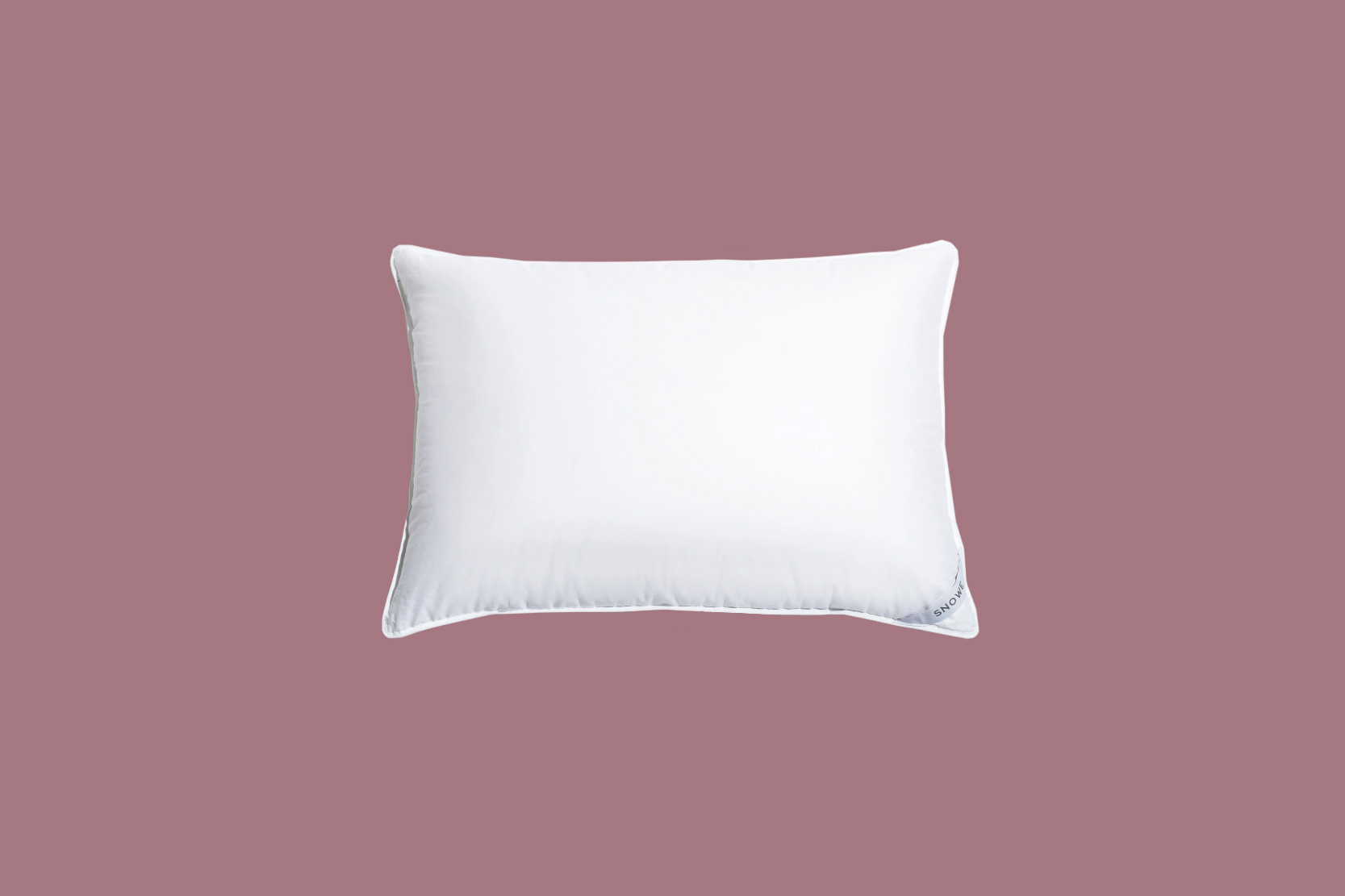 Snowe Home Down Pillow