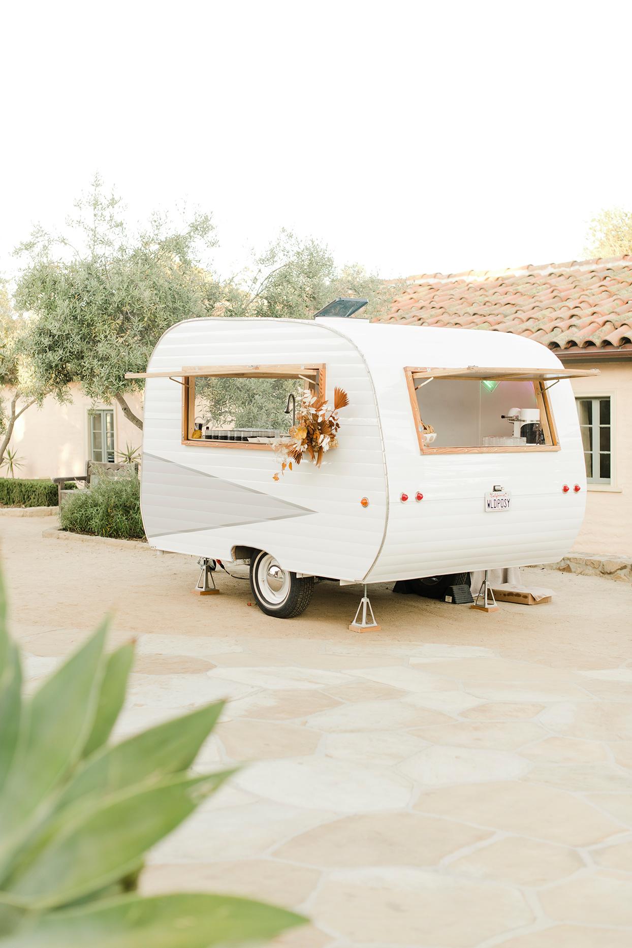 maddy will wedding trailer bar