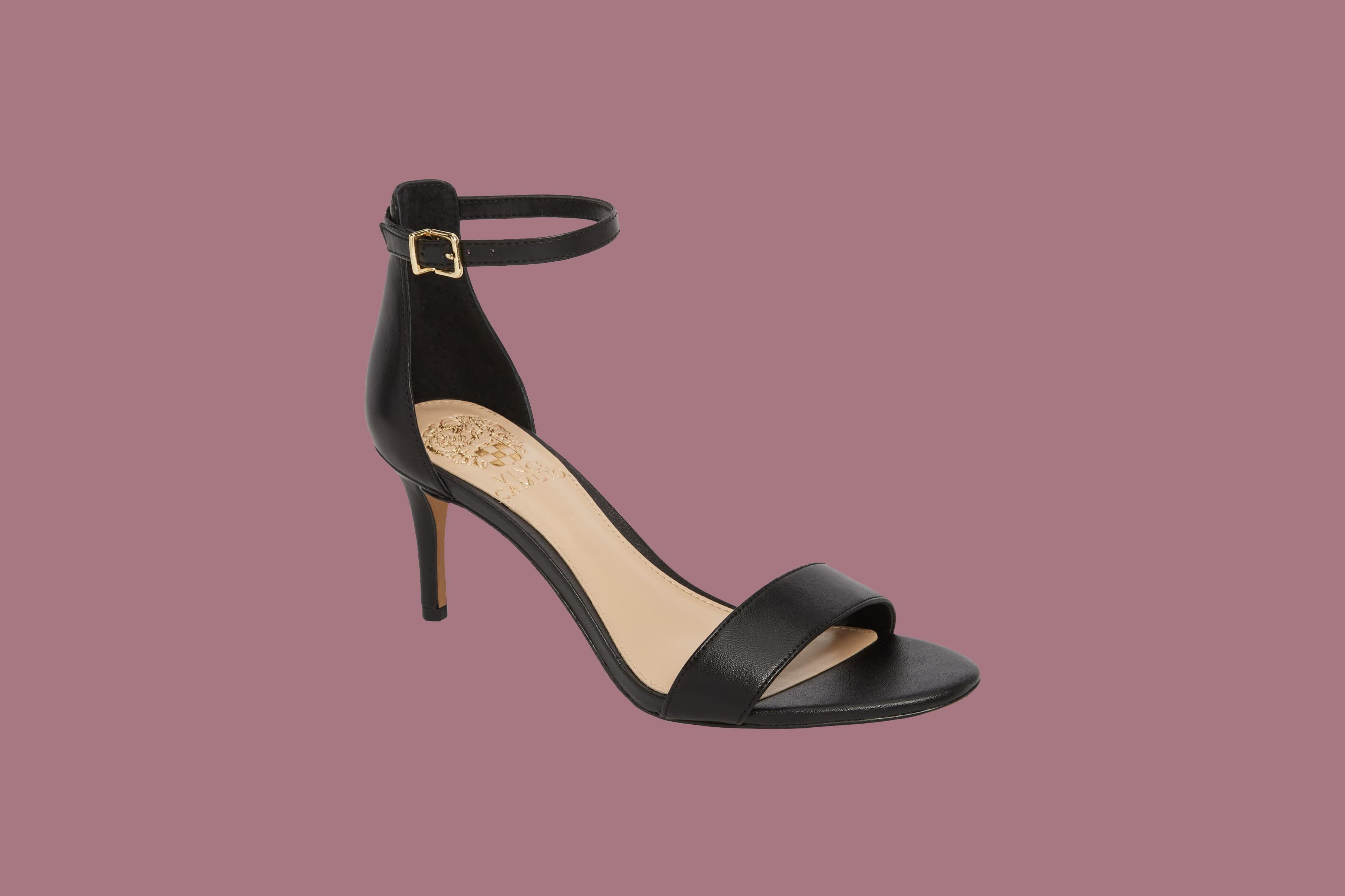 "Vince Camuto ""Sebatini"" Sandals"
