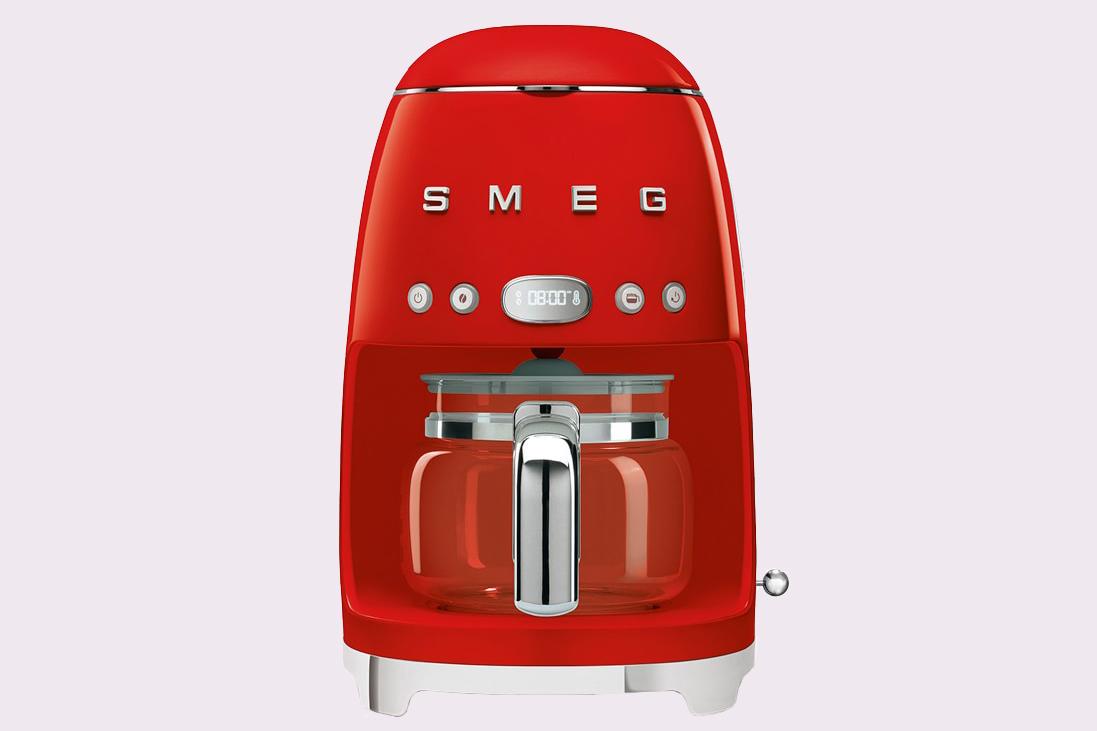 Smeg Drip Coffee Maker