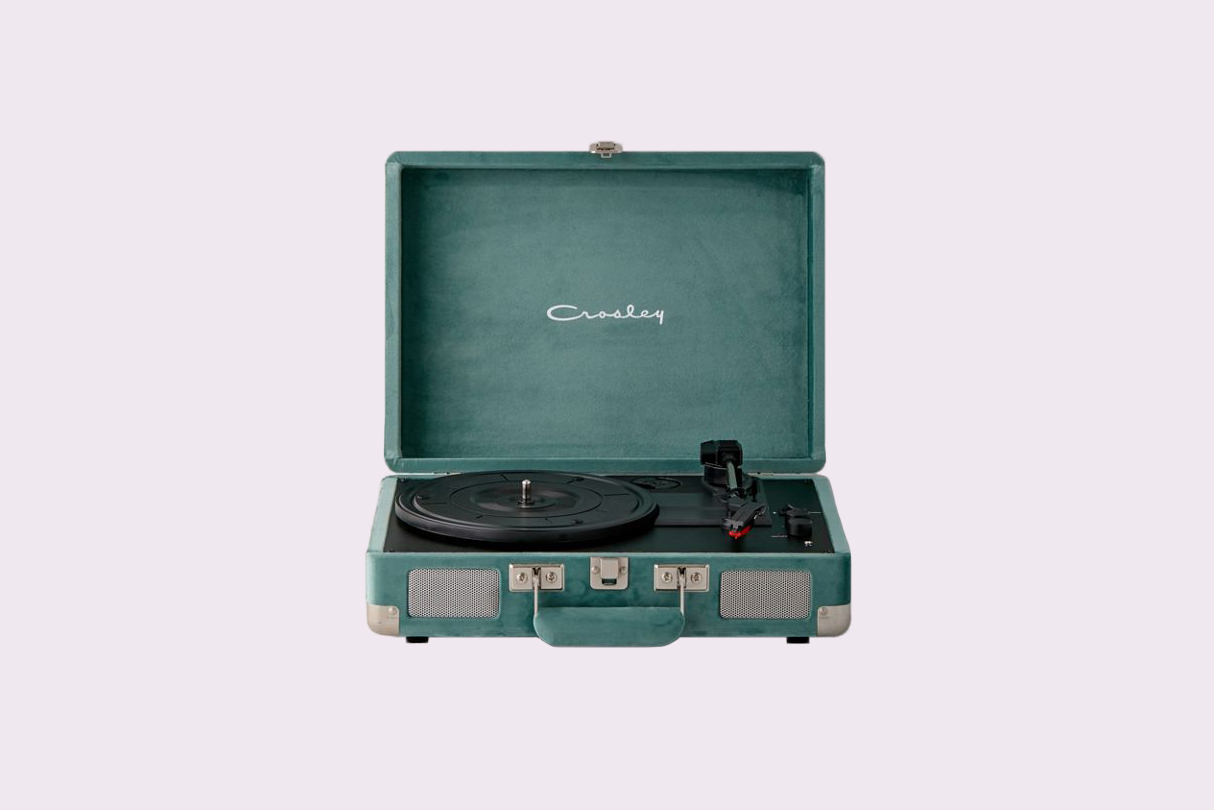 Crosley UO Bluetooth Record Player