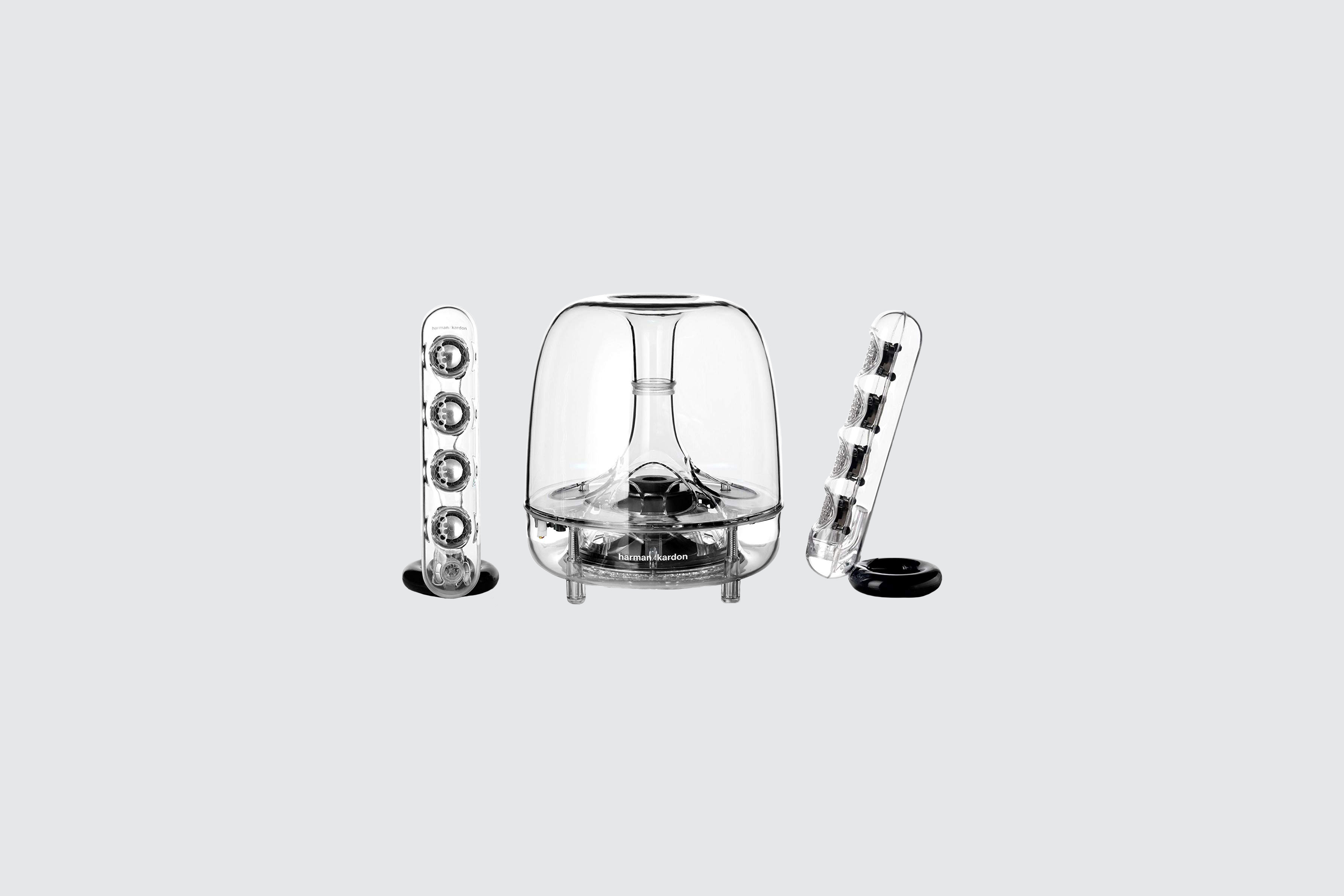 "Harman Kardon ""Soundsticks III"""