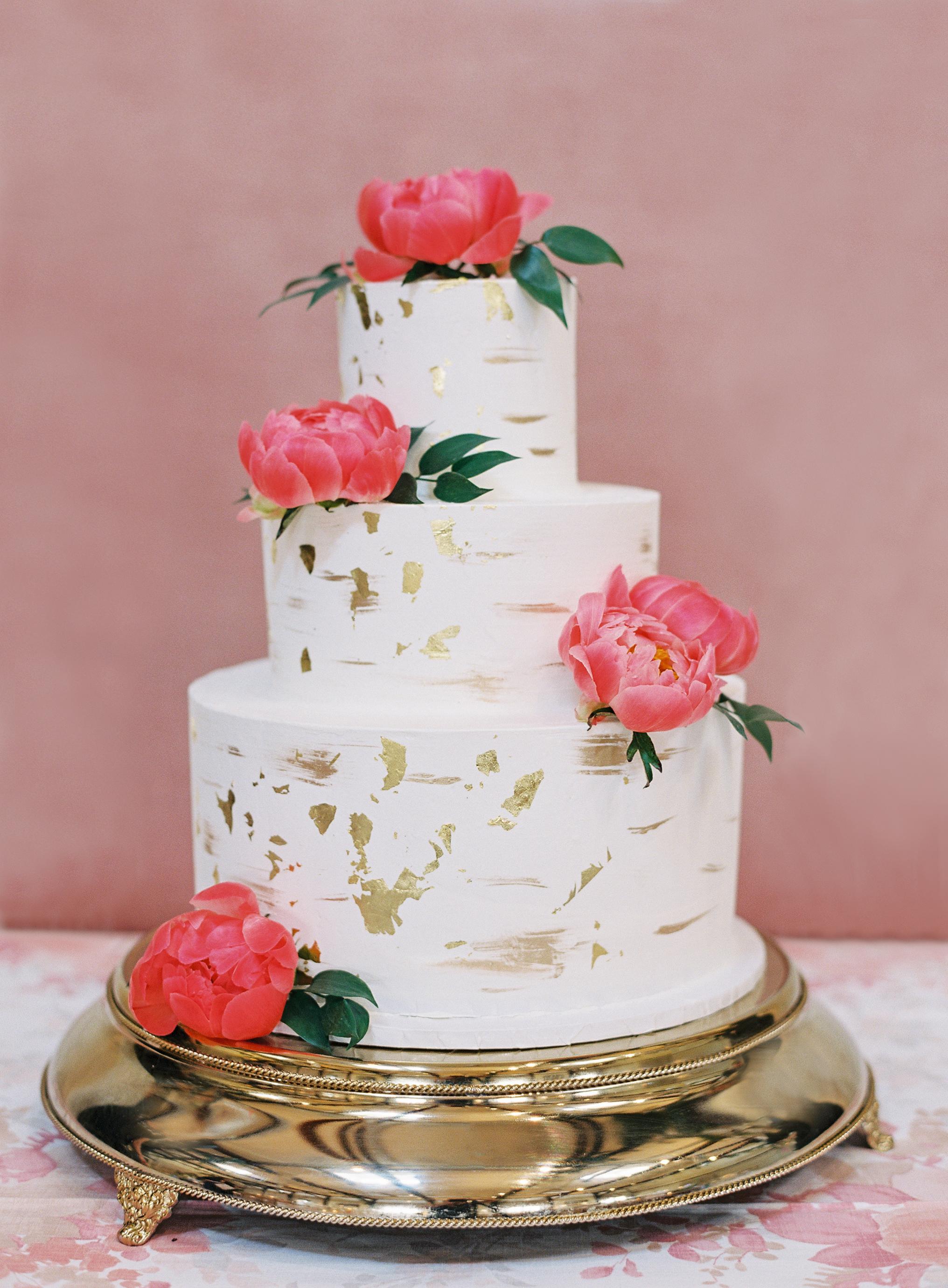 ronita ryan wedding cake