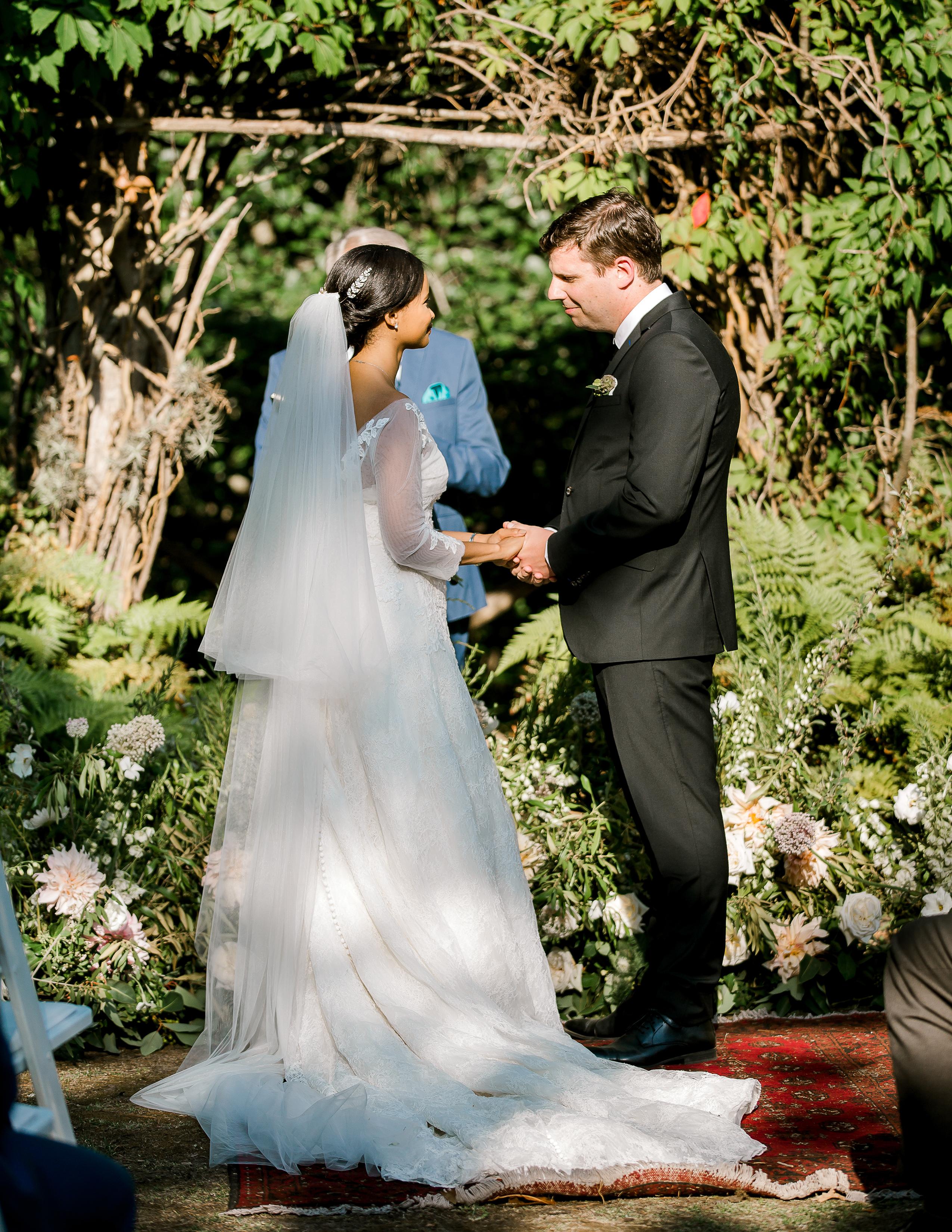 rorisang stephen wedding ceremony